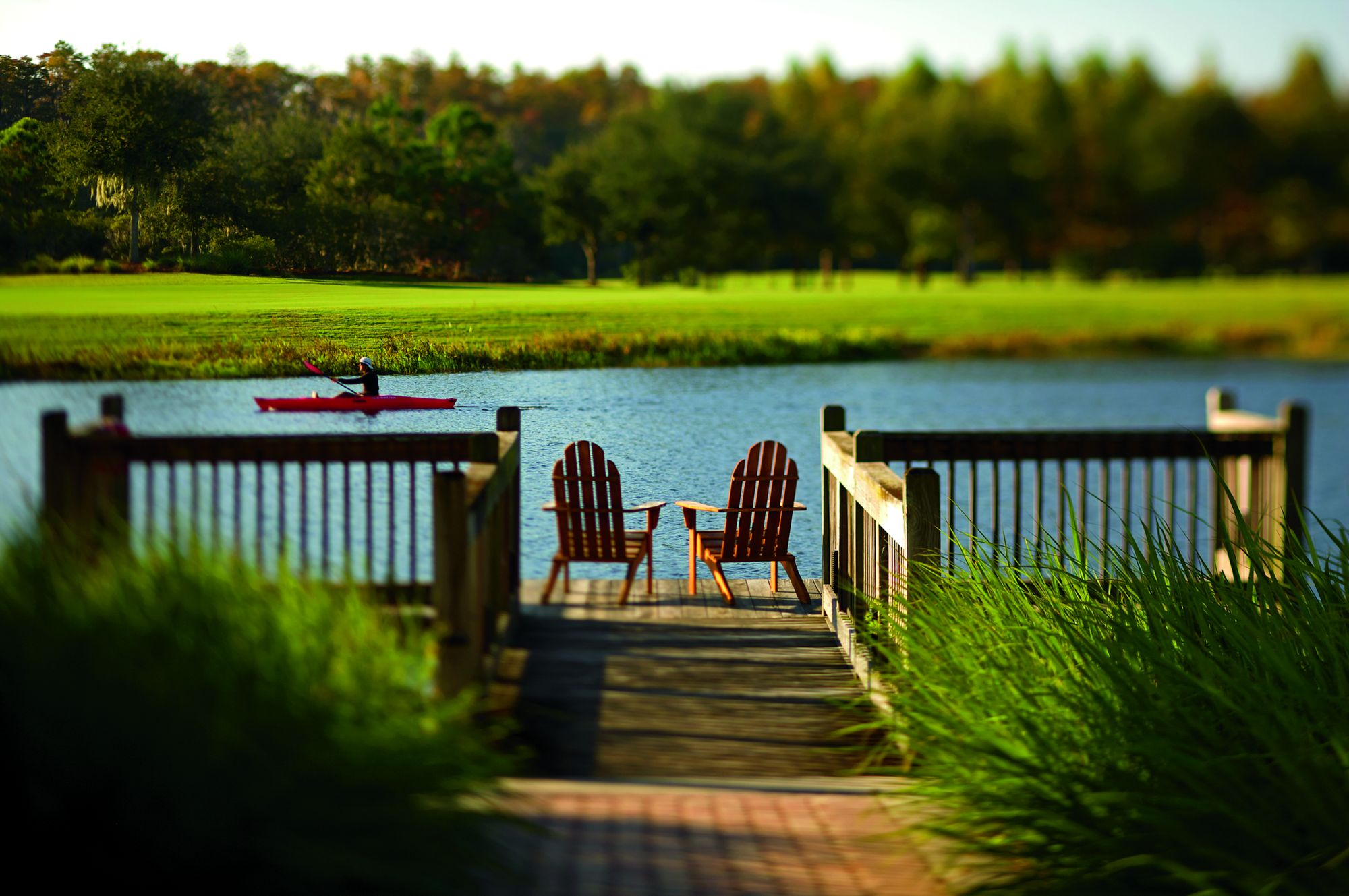 Luxury Lake Resorts & Lakeside Hotels | The Ritz-Carlton