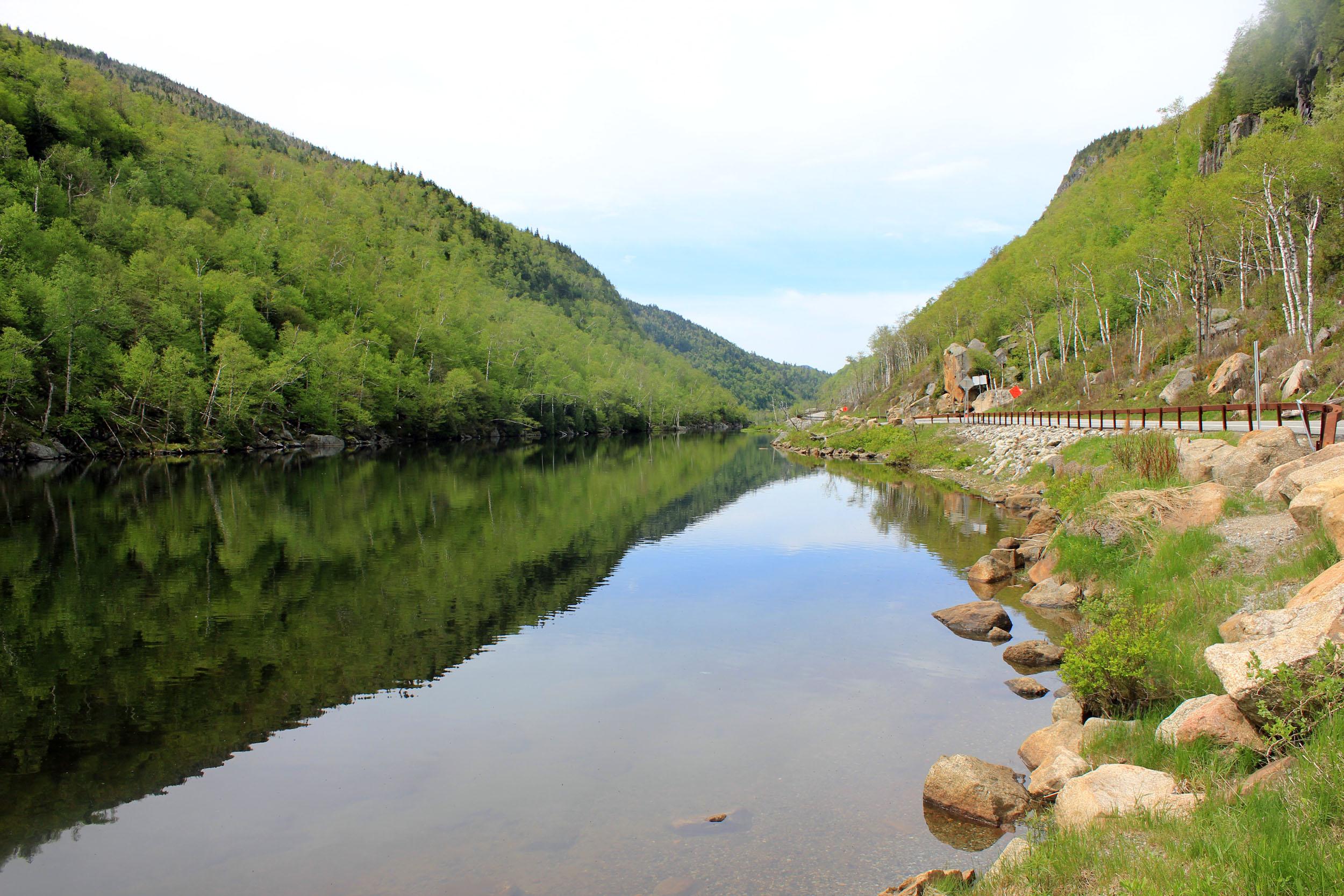 Lake adirondack photo