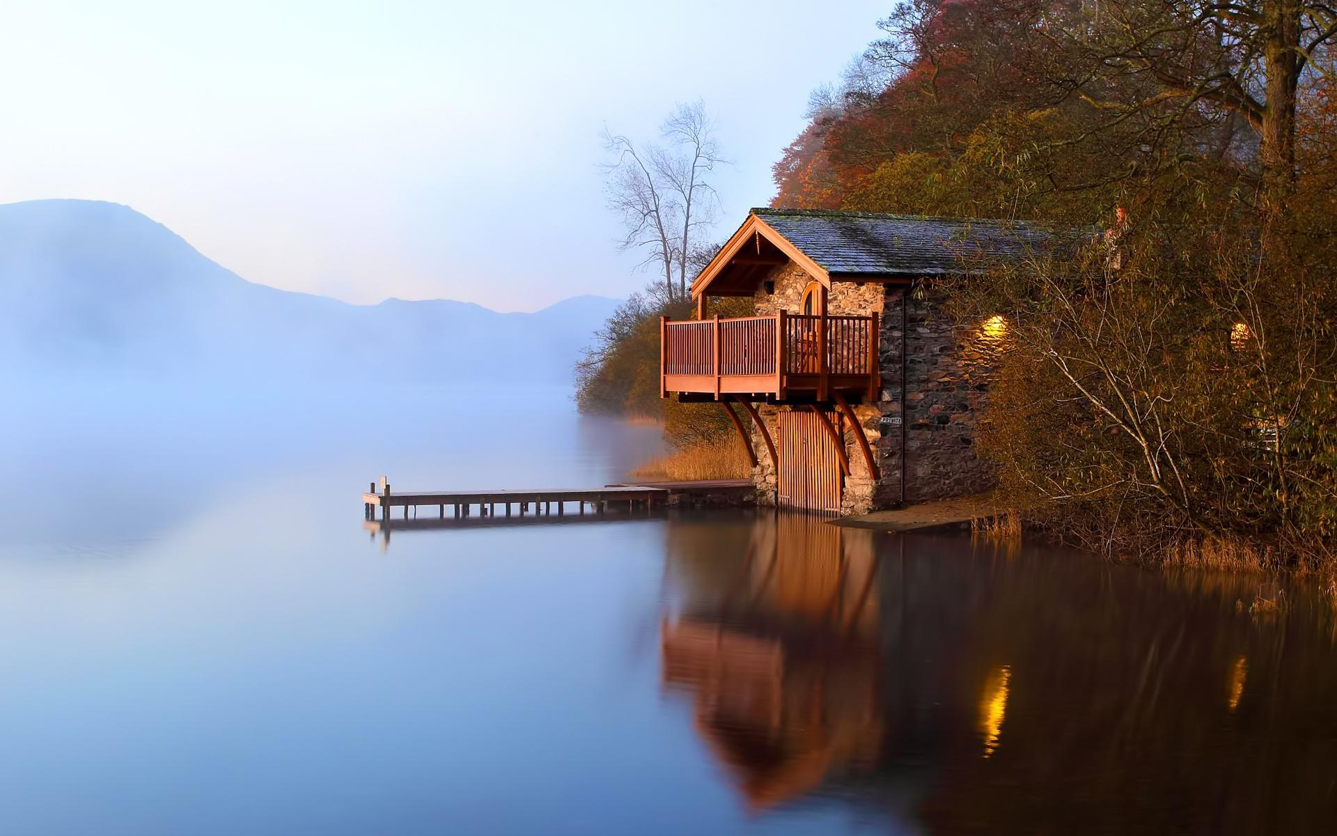 The Lake House Portfolio Part 2: Hammering Out Details | Seeking Alpha