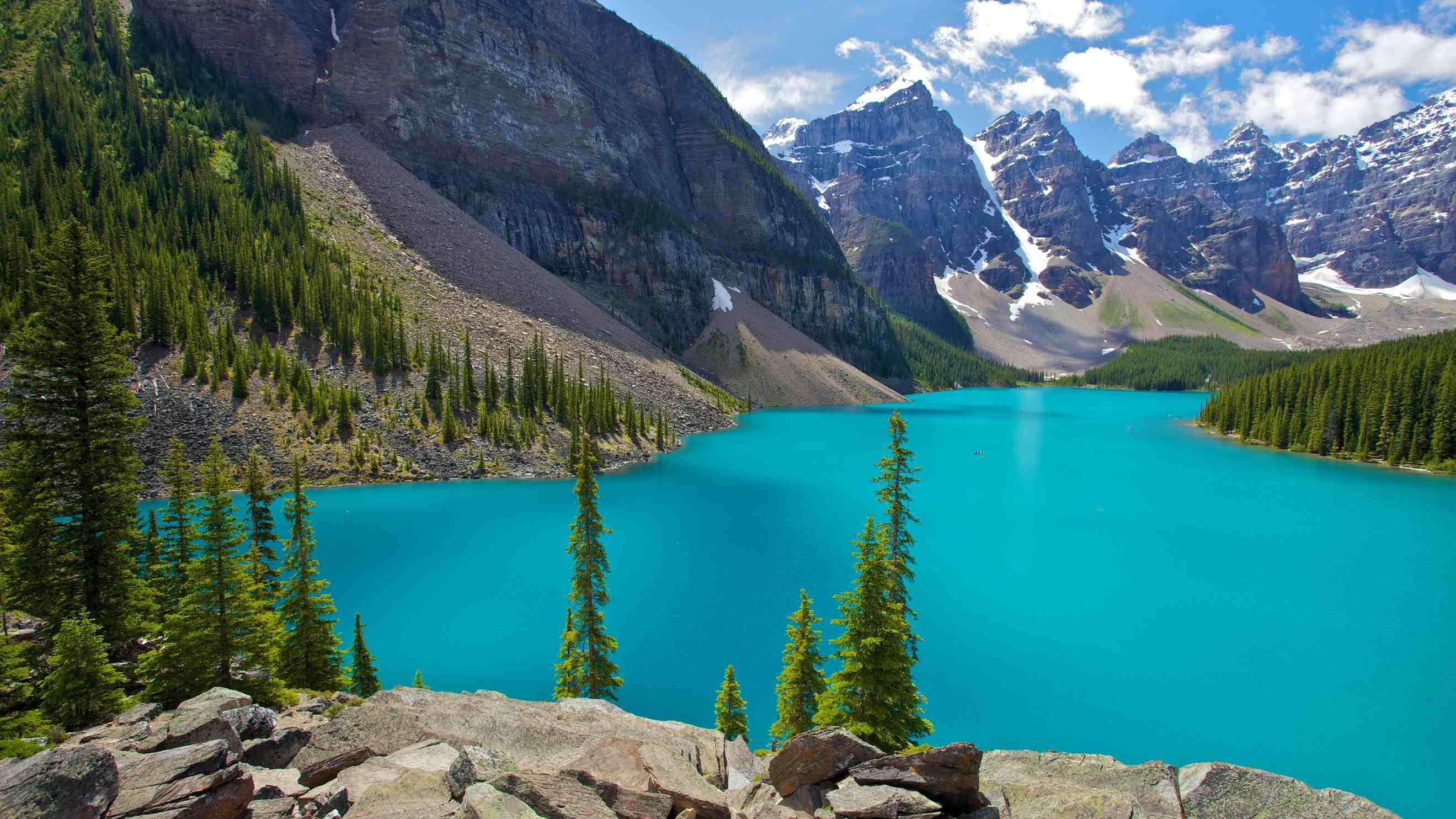 Top 10 Closest Hotels to Lake Louise Mountain Resort in Lake Louise ...