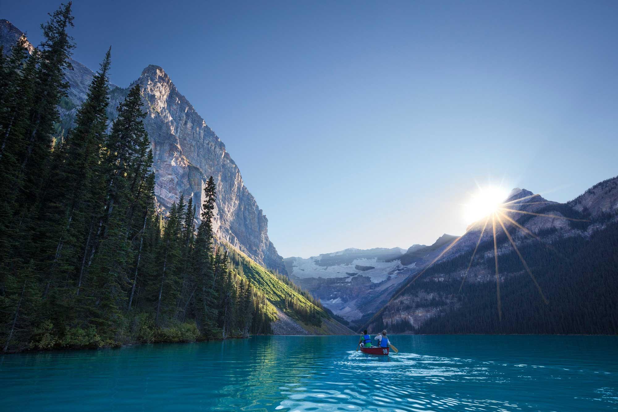Lake Louise, AB | Banff & Lake Louise Tourism