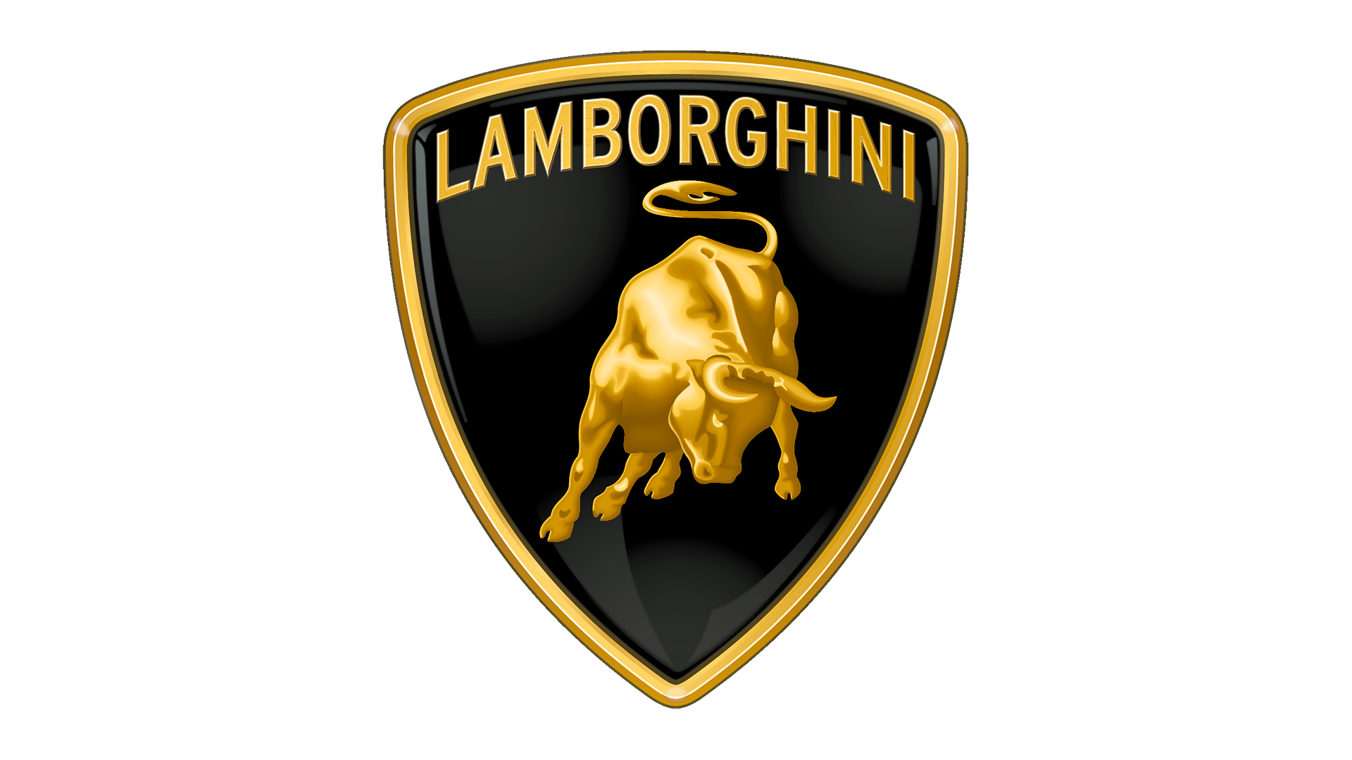 Lamborghini logo photo