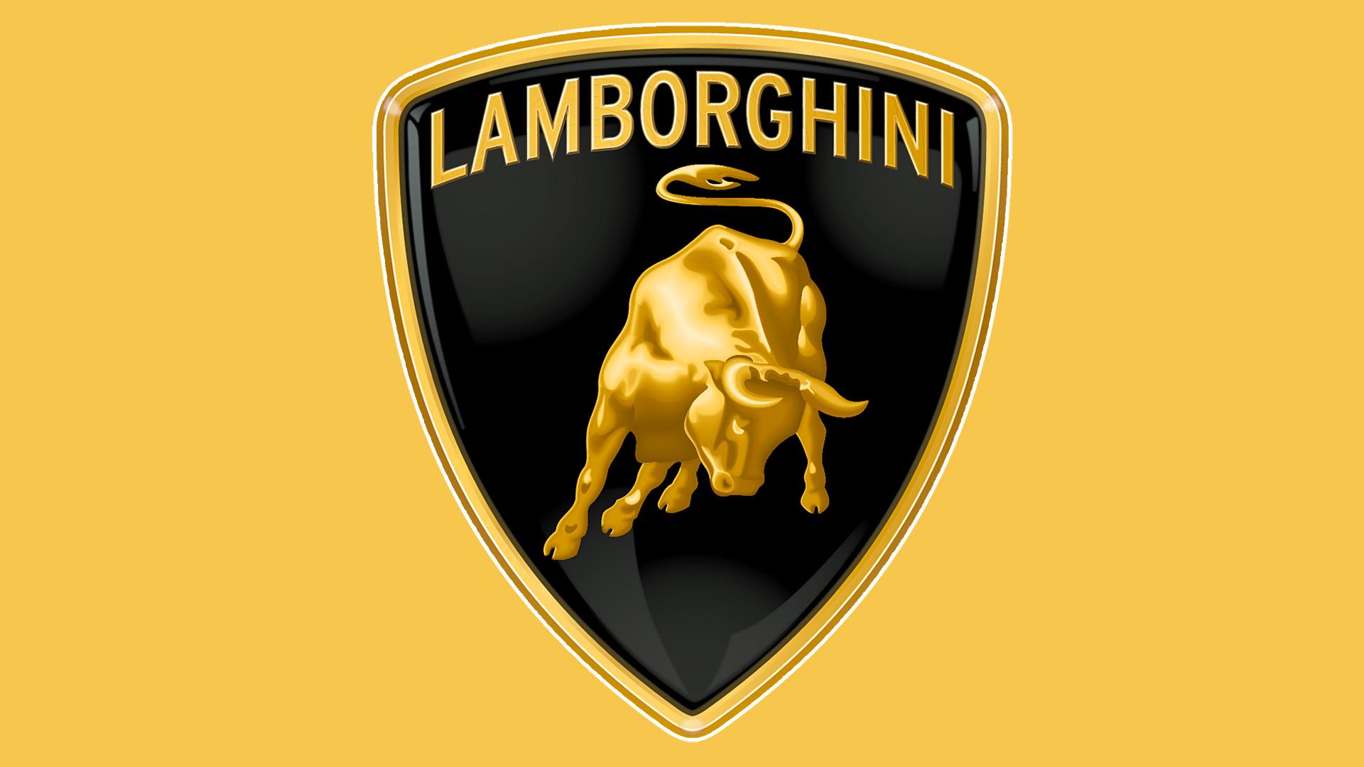 Free Photo Lamborghini Logo Ride Transport Logo Free Download