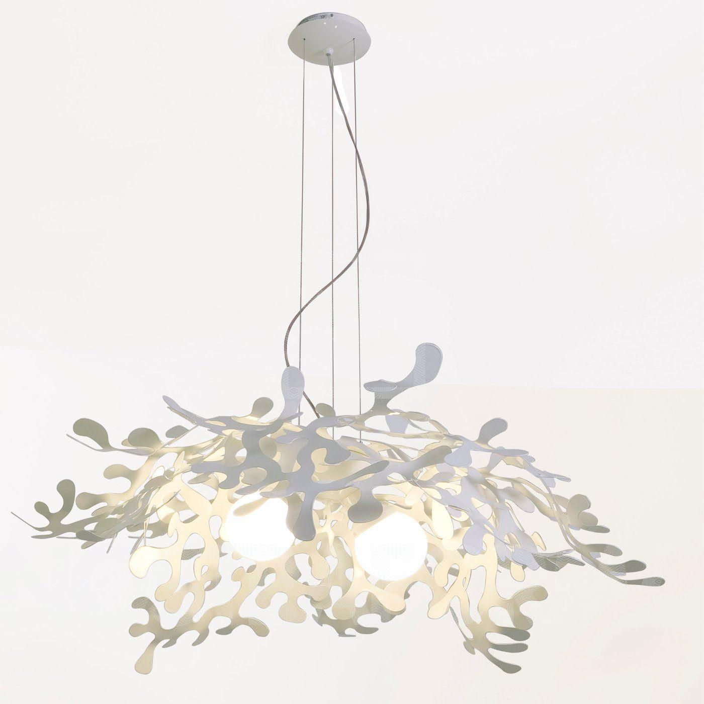 Lumen Center Italia Midi Leaves suspension lamp » modern and ...