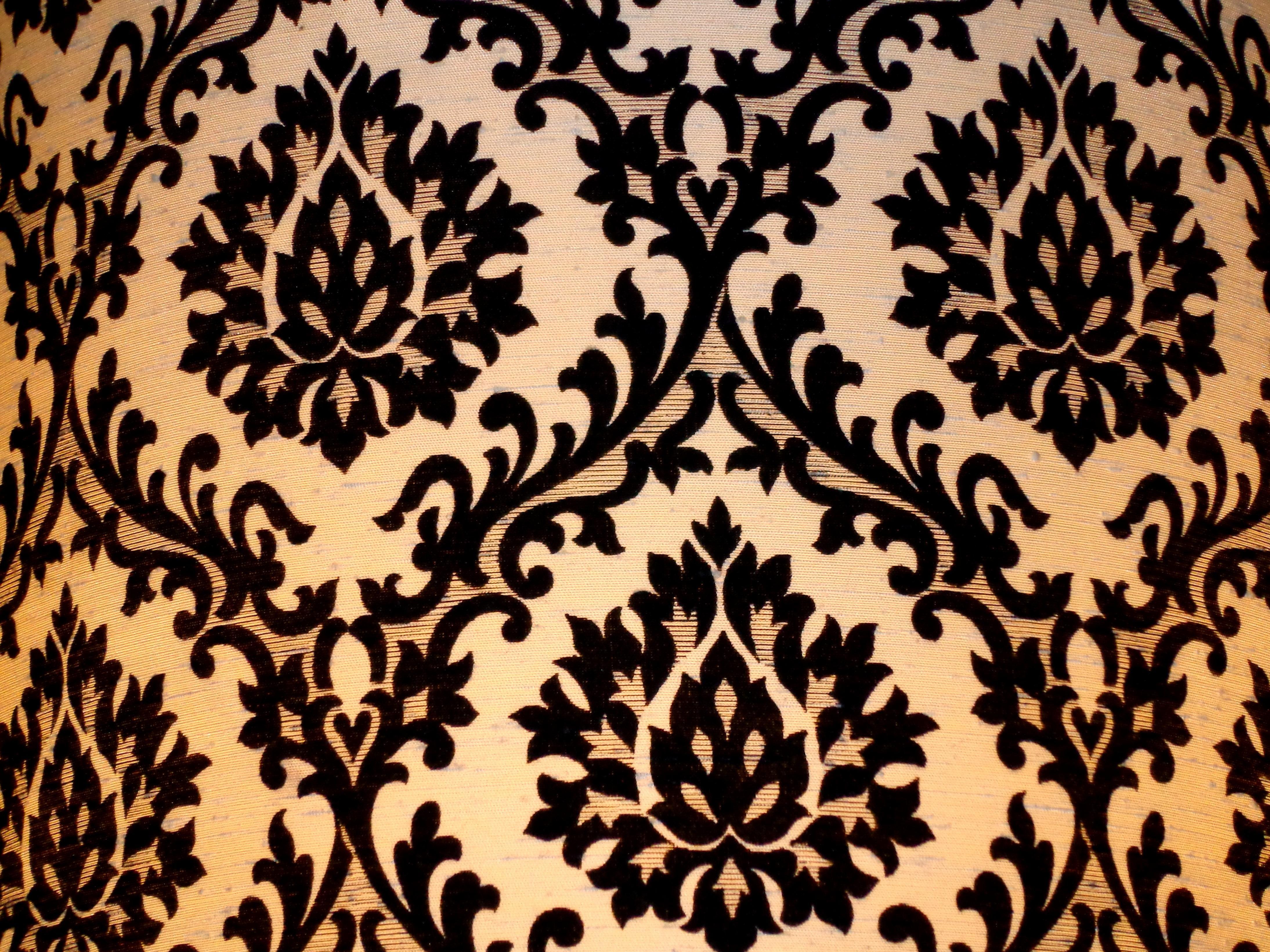 Lamp texture photo