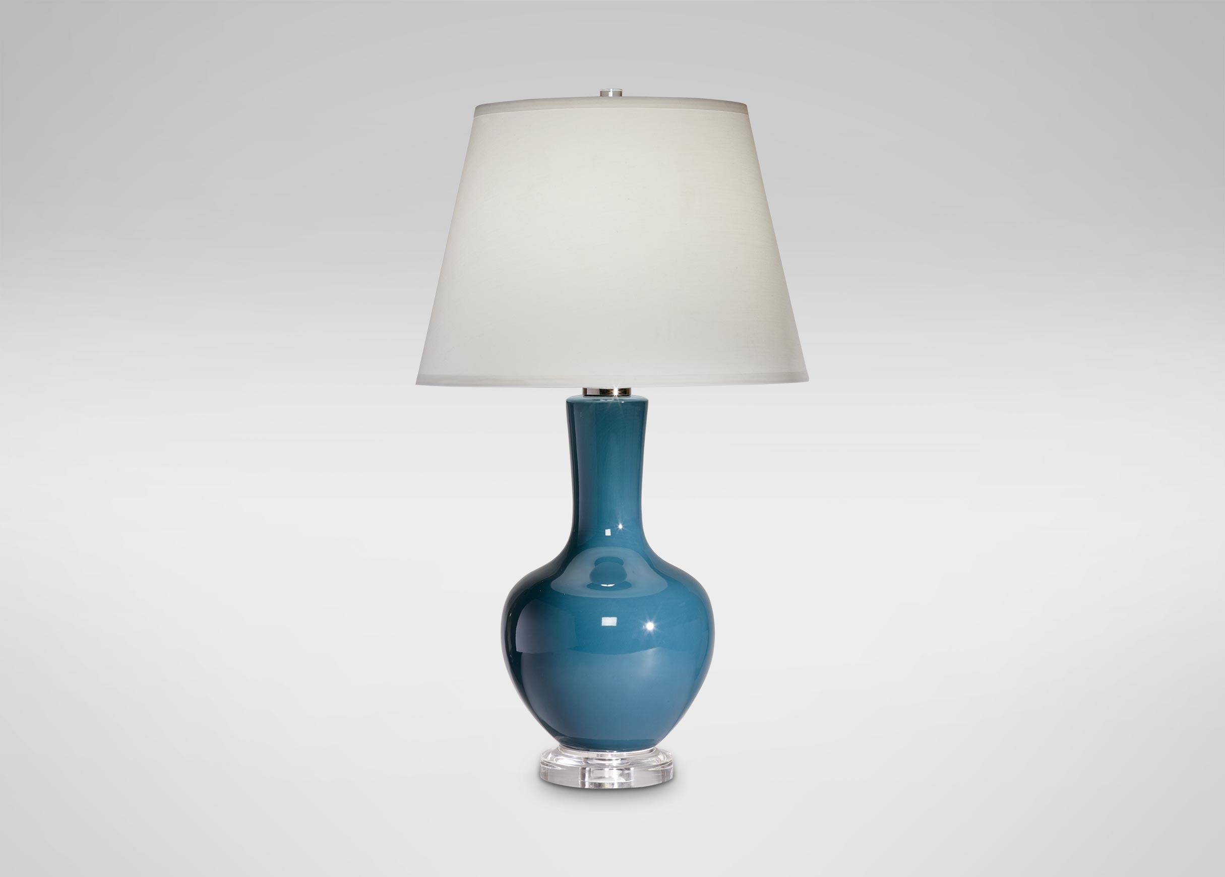 Lia Table Lamp | TABLE LAMPS | Ethan Allen