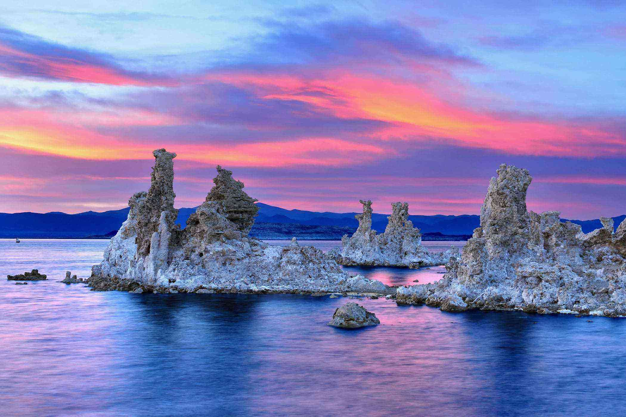 Out of This World: The 25 Most Surreal Landscapes on the Planet ...