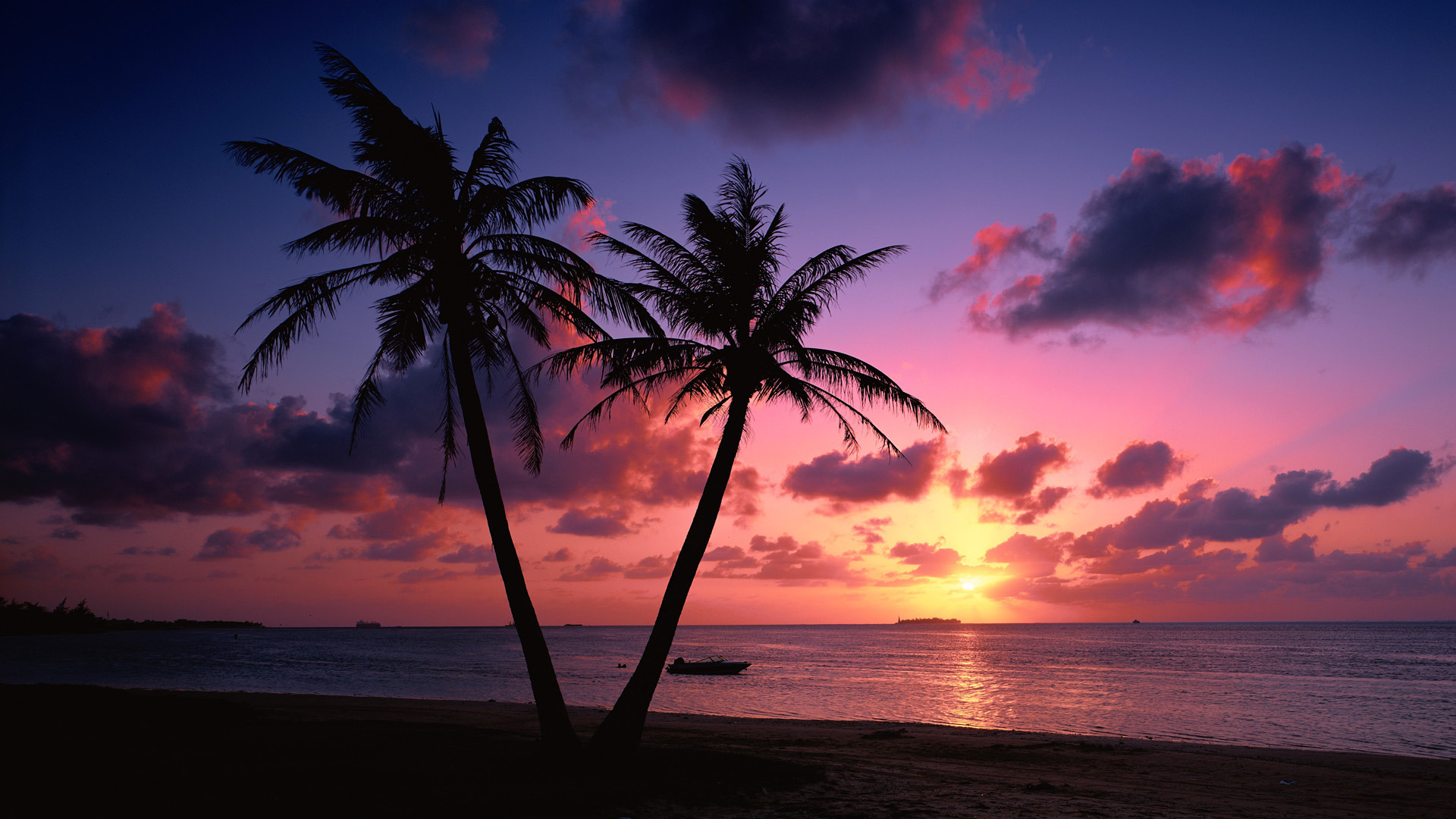 Beautiful Landscapes images Cool Sunset HD wallpaper and background ...
