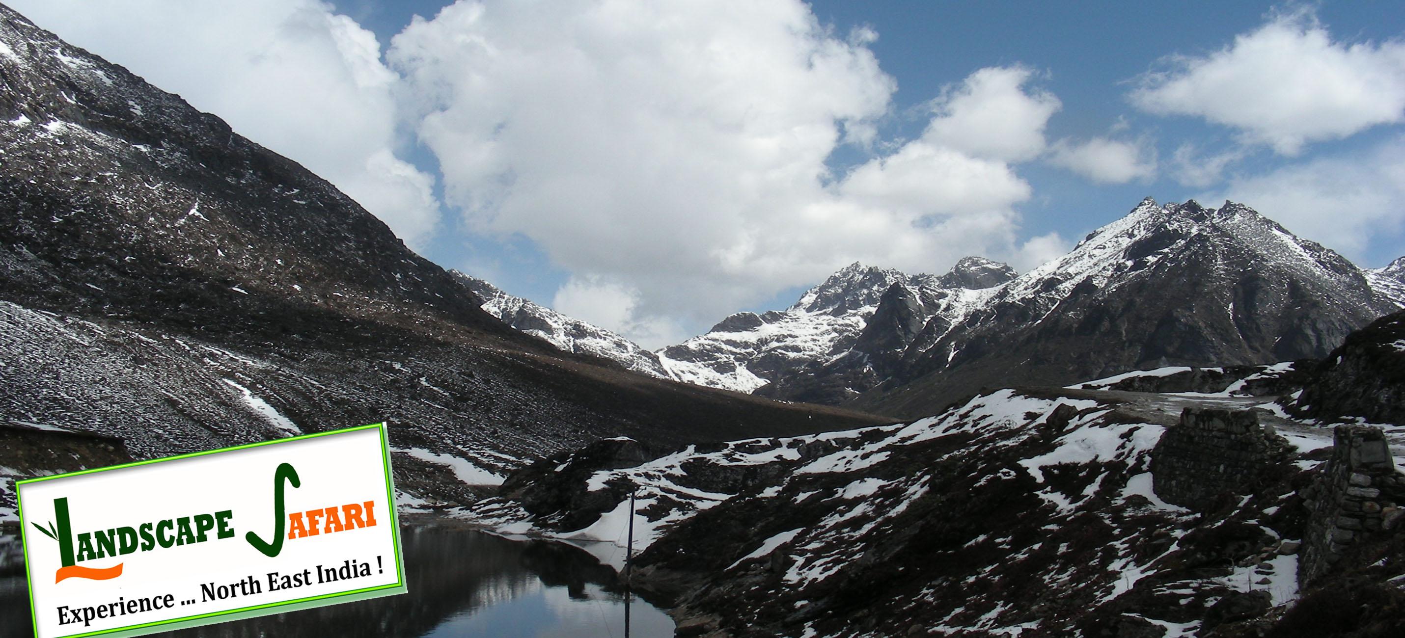 Landscape Safari: India, Bhutan, Nepal, North East India, Kaziranga ...