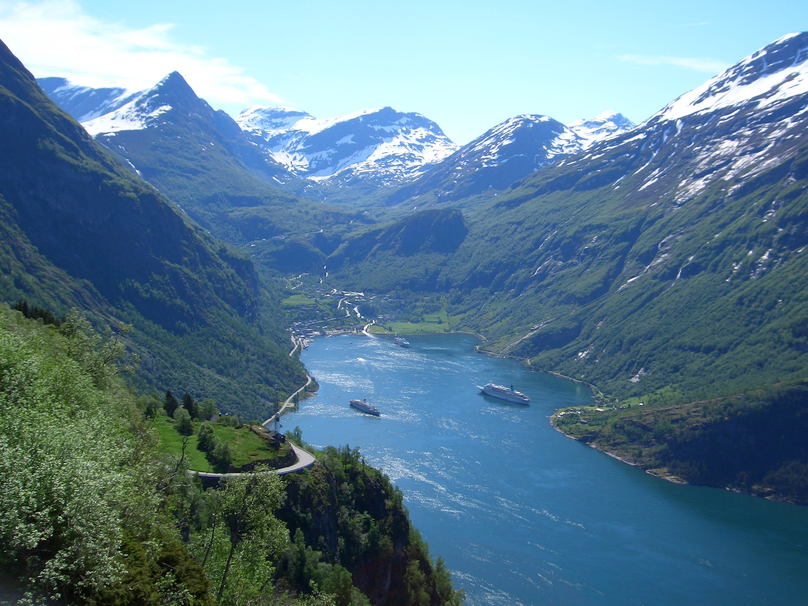 Norway Landscapes   World for Travel