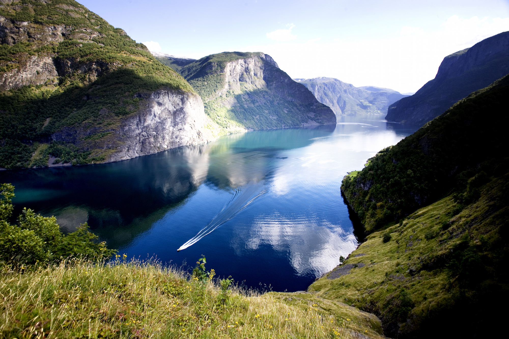 Original Norway in a nutshell® tour from Oslo - Fjord Tours