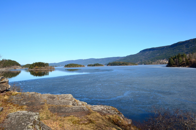 Landscape in Norway, Norwegian, Norway, Norge, Rocks, HQ Photo