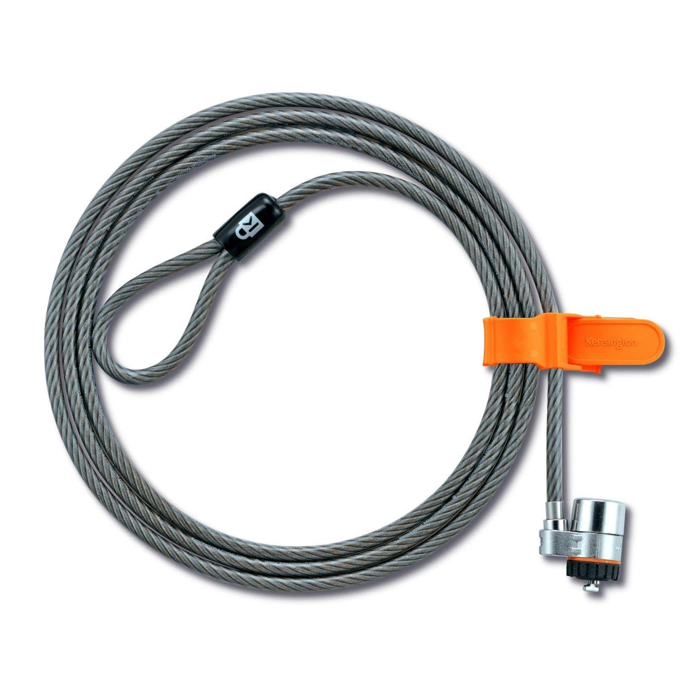 Kensington - Products - Security - Keyed Locks - MicroSaver® Keyed ...