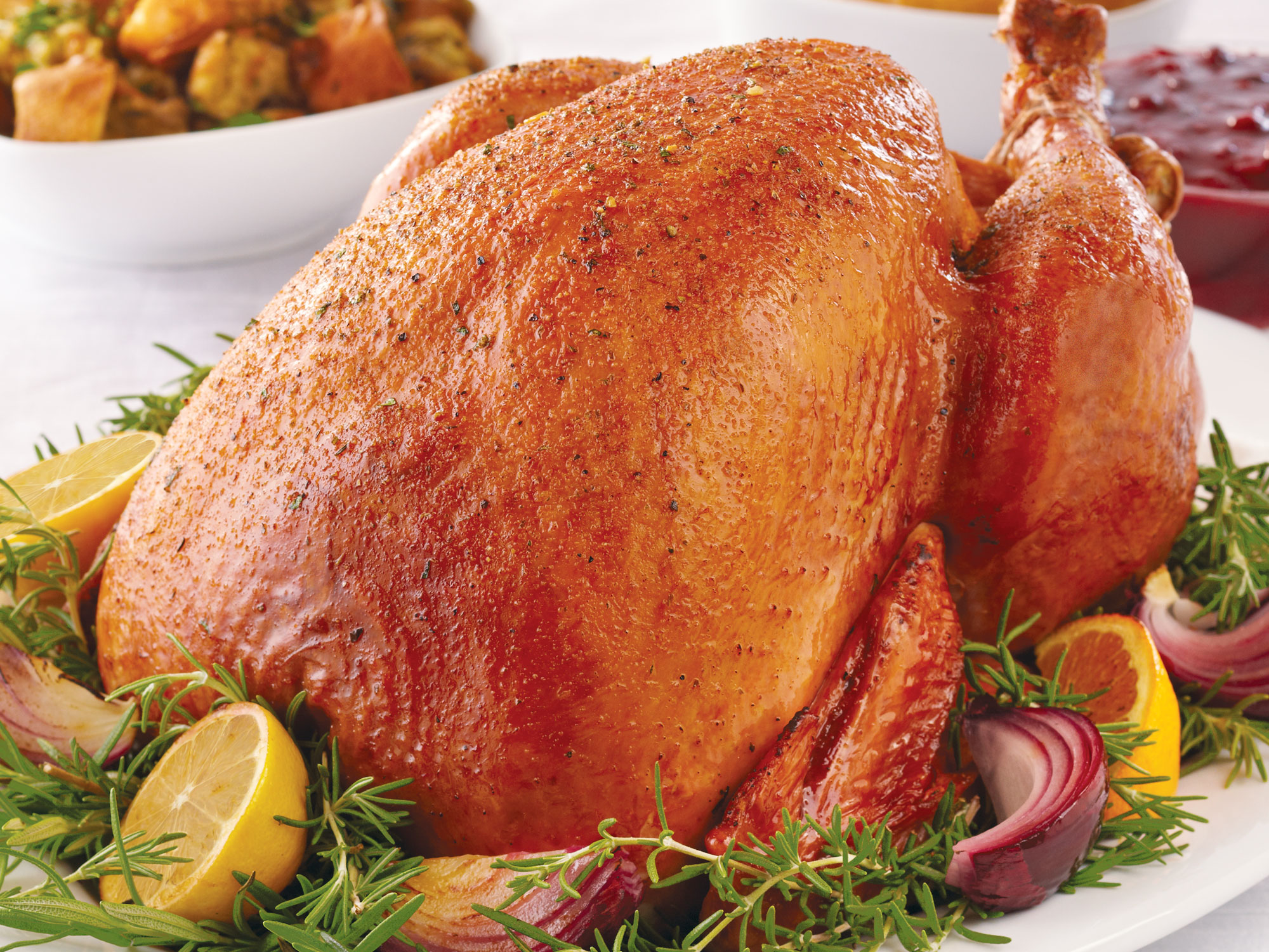 How to cook your Christmas turkey - The Medicine Garden