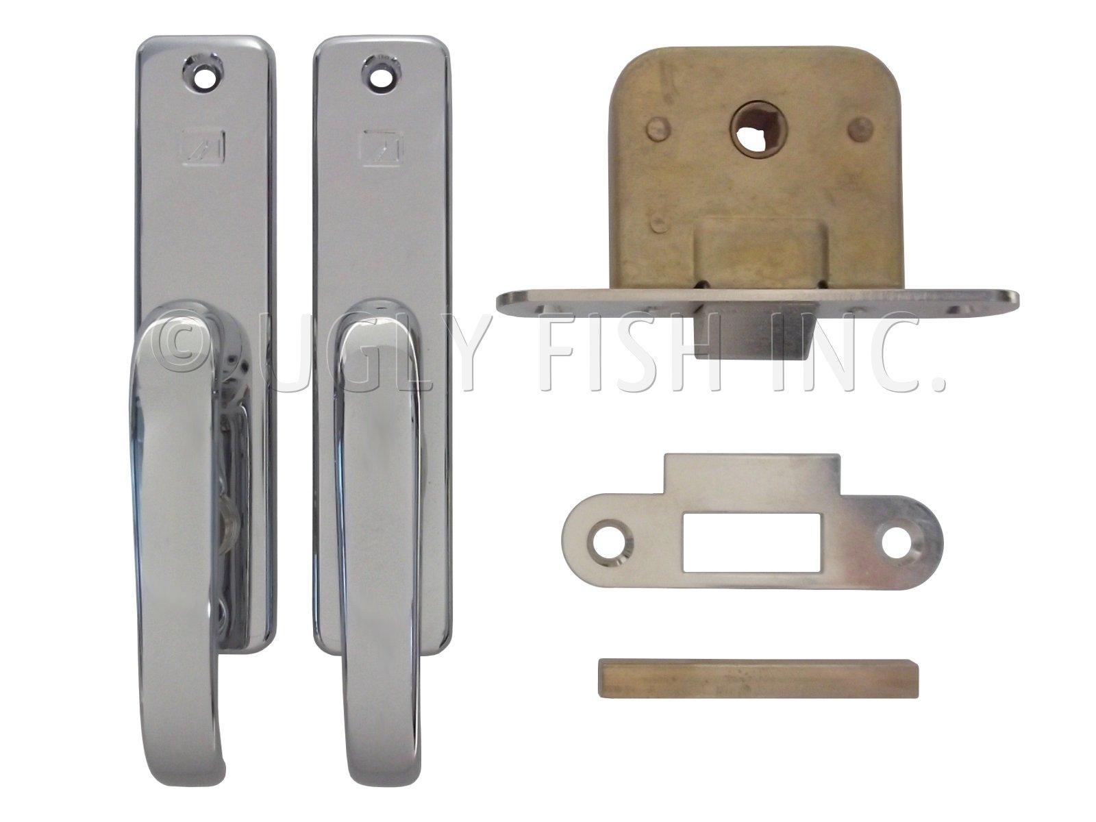 MC-99-1-9523 Mobella Small Privacy Lock