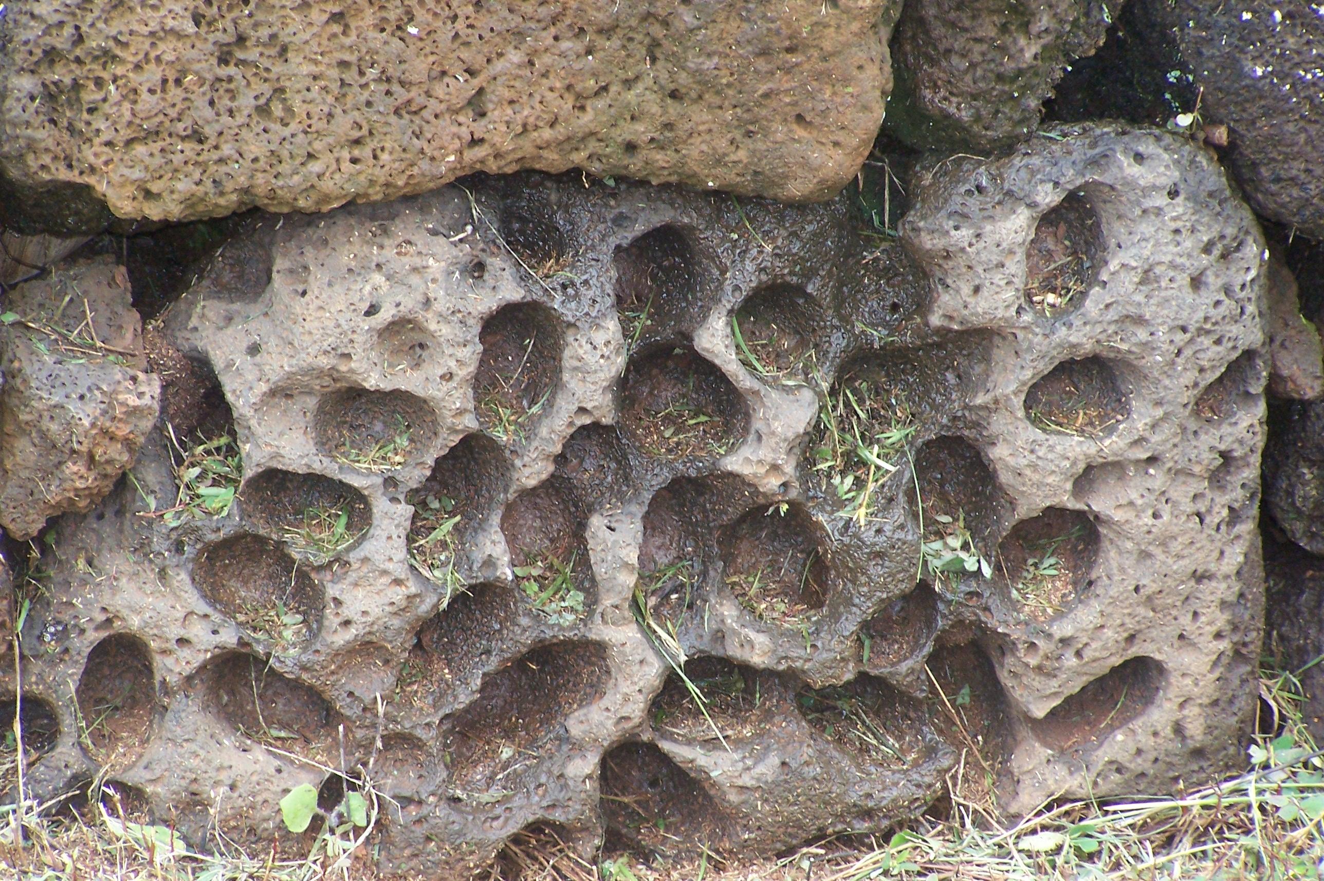 Lava Rocks, Brown, Lava, Rock, Stone, HQ Photo