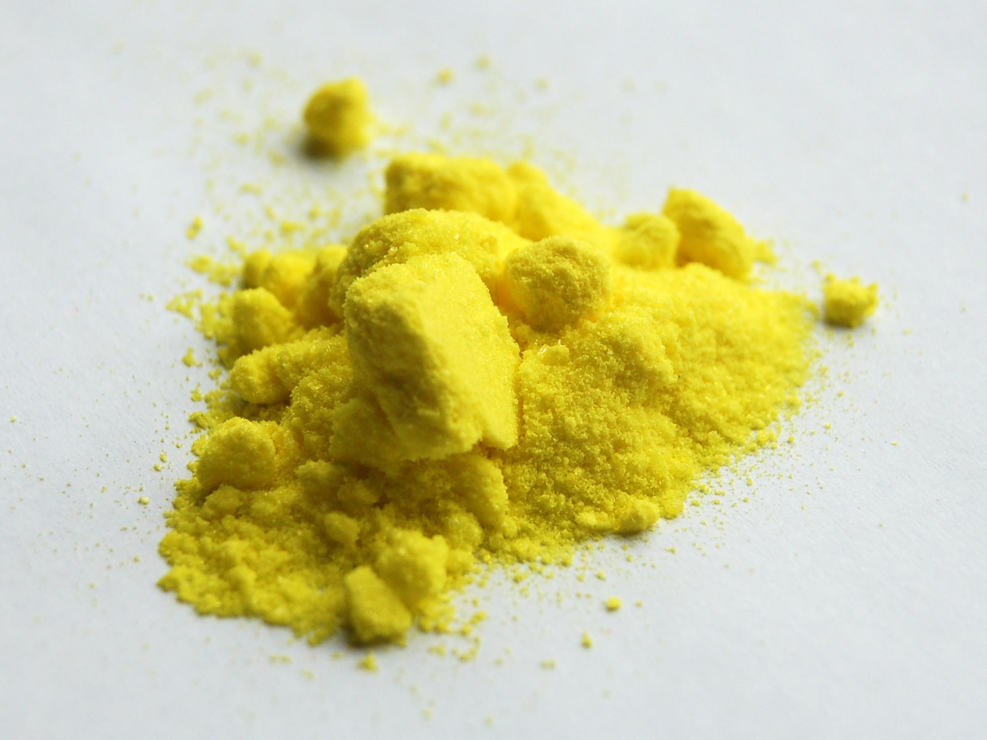 Potassium chromate - Wikiwand