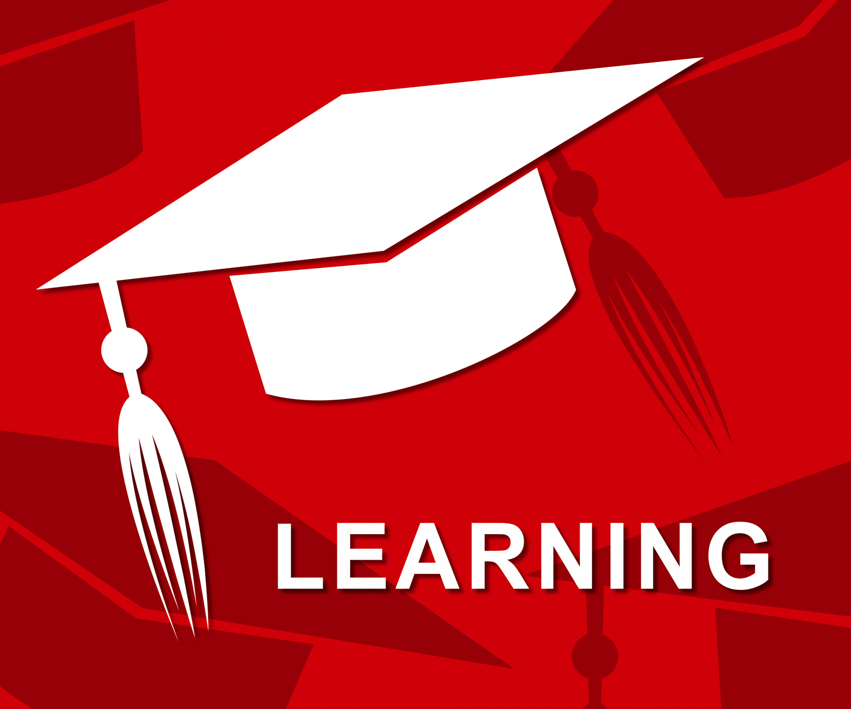 Learning Mortarboard Represents Hat Training And Academic, College, Learned, Tutoring, Training, HQ Photo