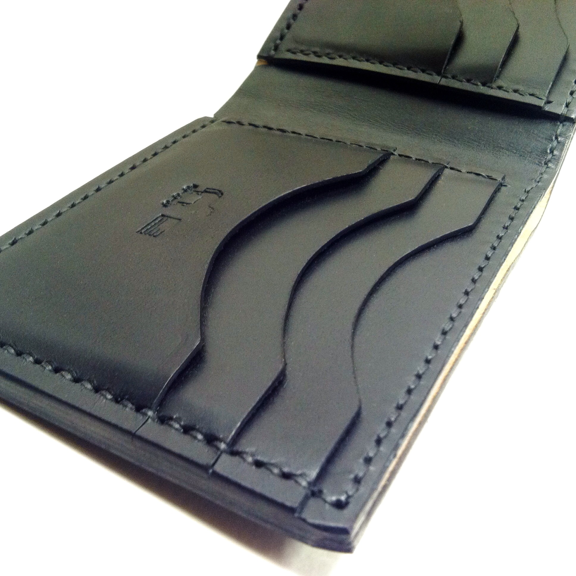 Mens Bifold Wallet | J Michael Leathersmith