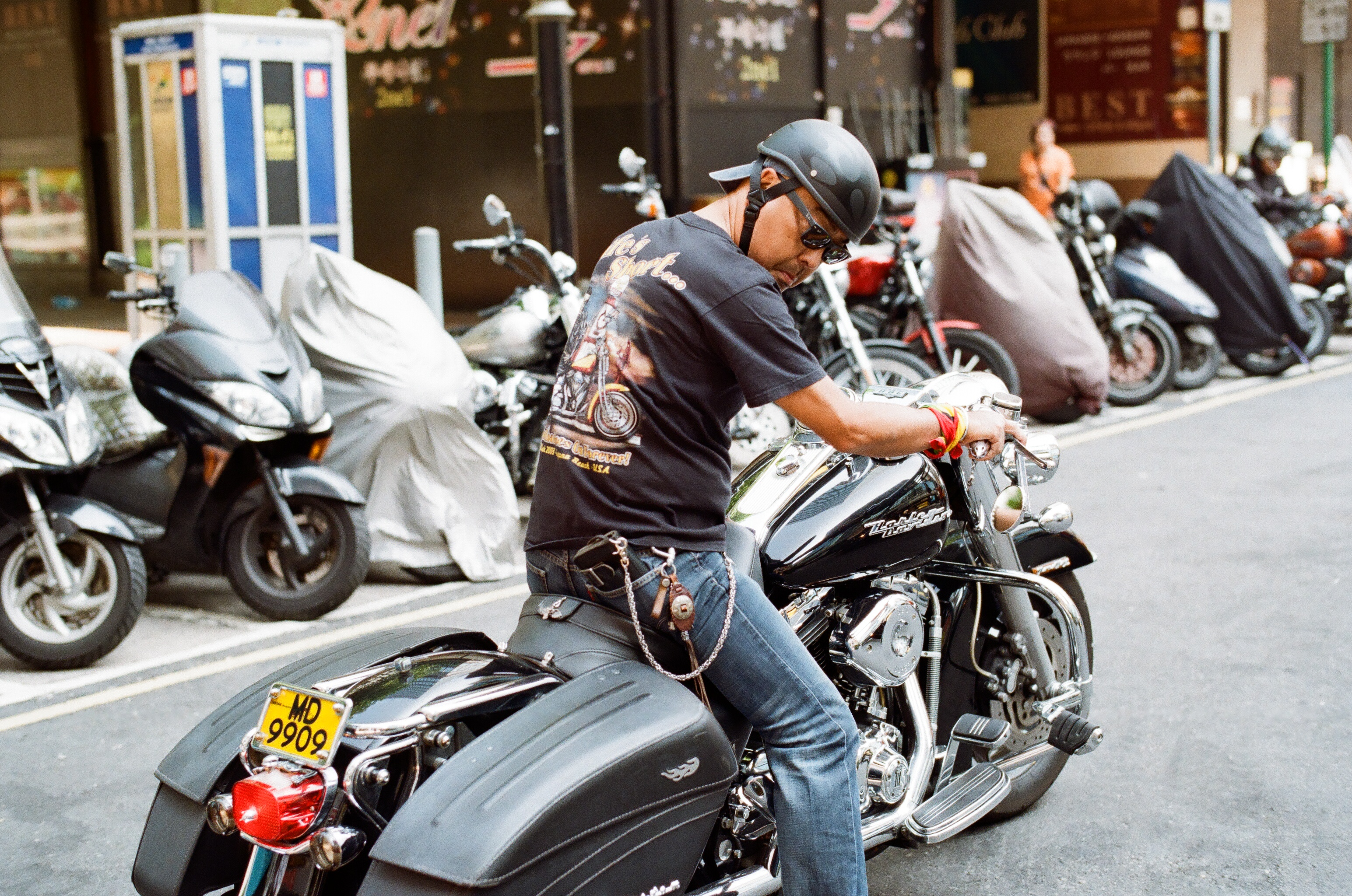 Leica M7 f1.4 iso.100, 100, Motorcycle, Street, Sport, HQ Photo