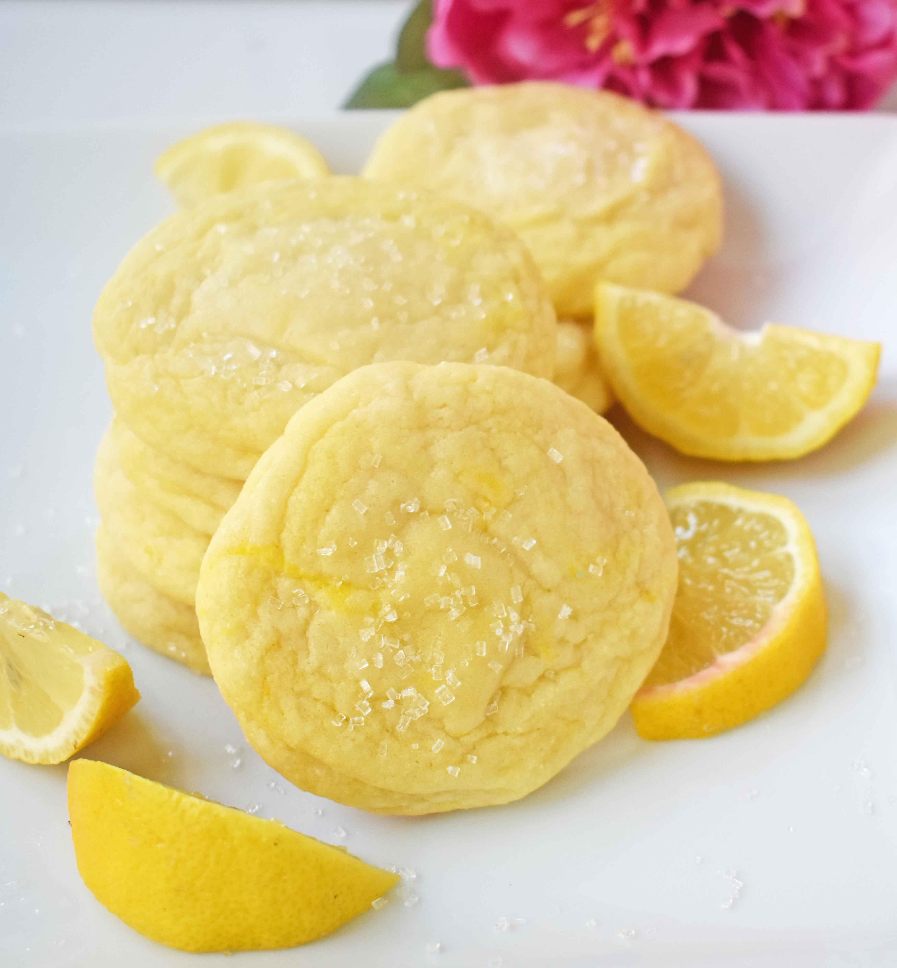 Lemon photo
