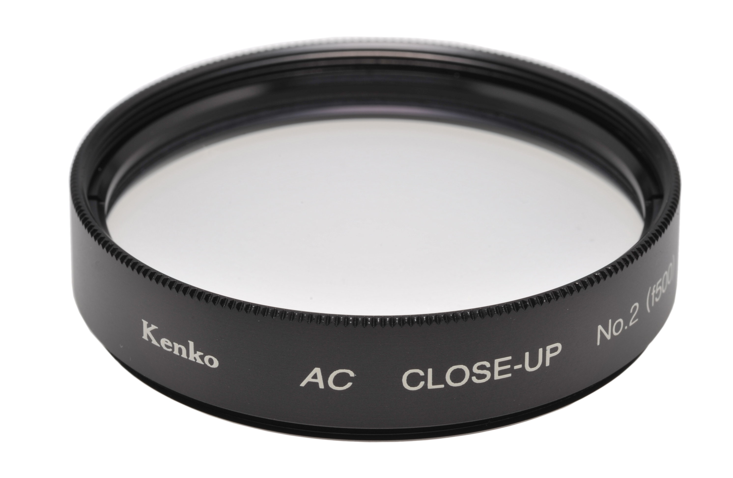 AC Close-up Lenses No.2, 3, 4 and 5- Kenko Global Site