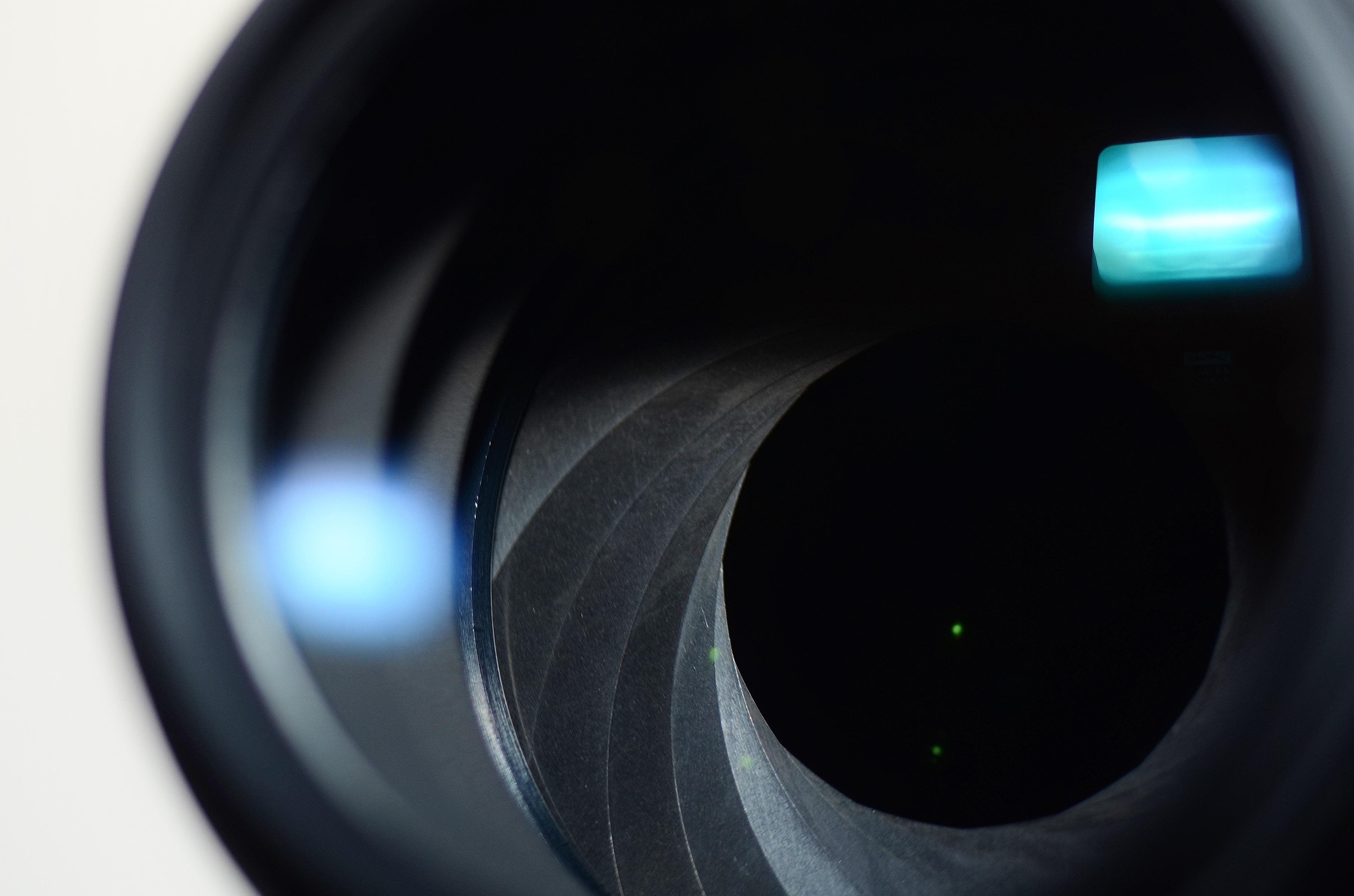 Lens Closeup, Photography, Object, Lens, Closeup, HQ Photo