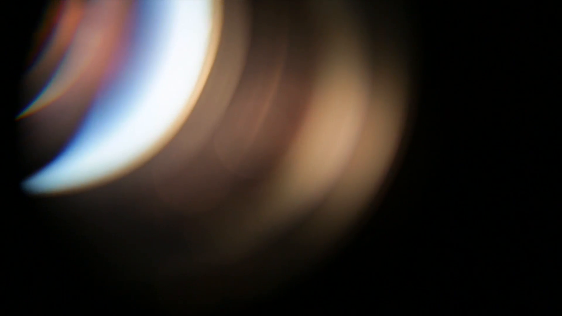 Light Transition Lens Flare Light Leaks Overlays Stock Video Footage ...