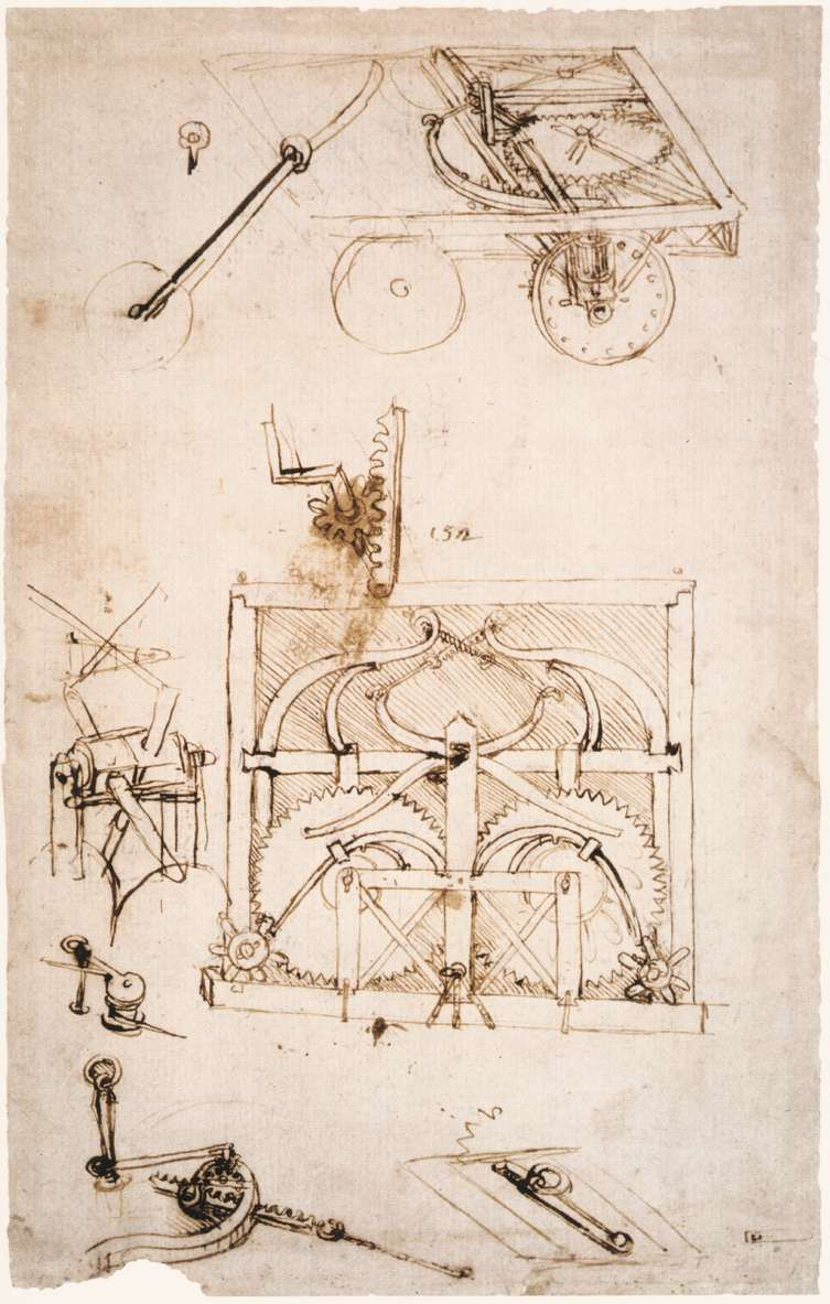 Leonardo da Vinci Drawings, Anatomical, Paints, Florence, Genius, HQ Photo