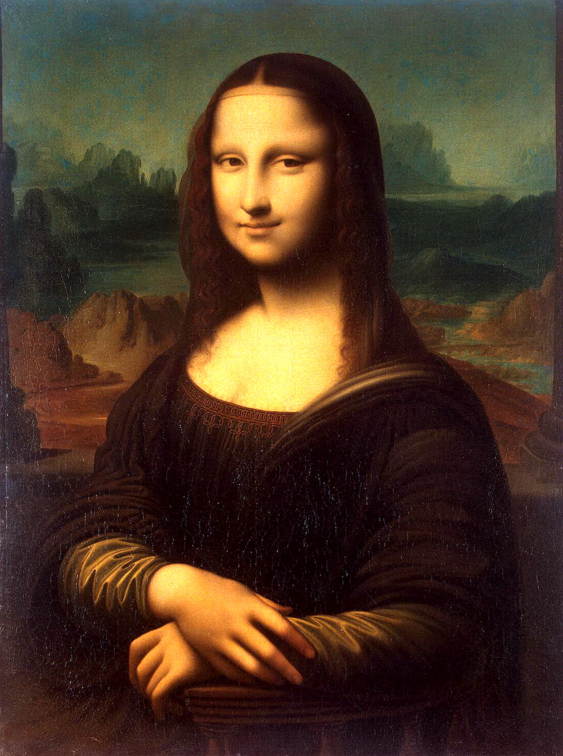 Leonardo da Vinci Painting, Anatomical, Painting, Human, Italy, HQ Photo