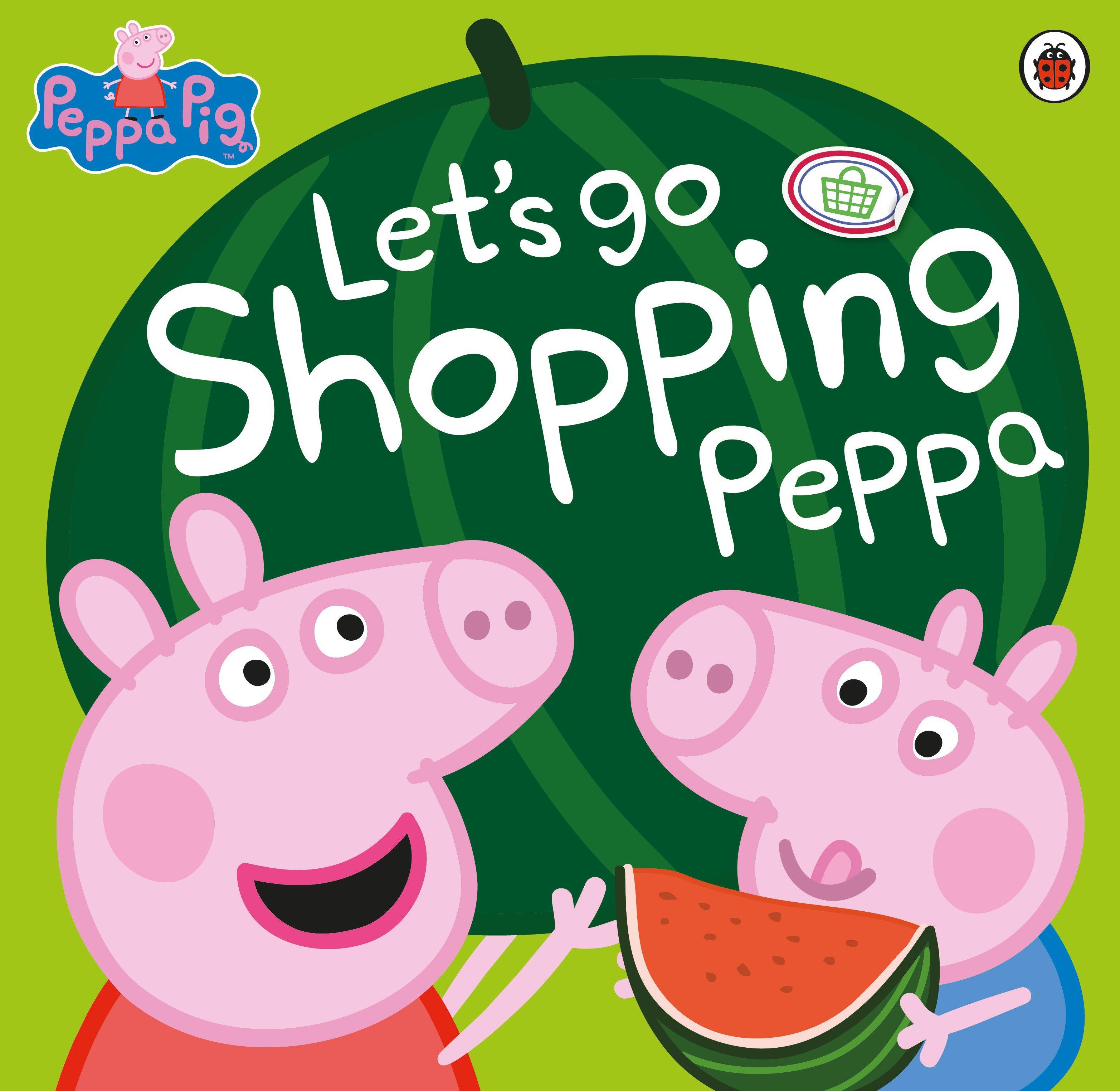 Let's go shopping photo