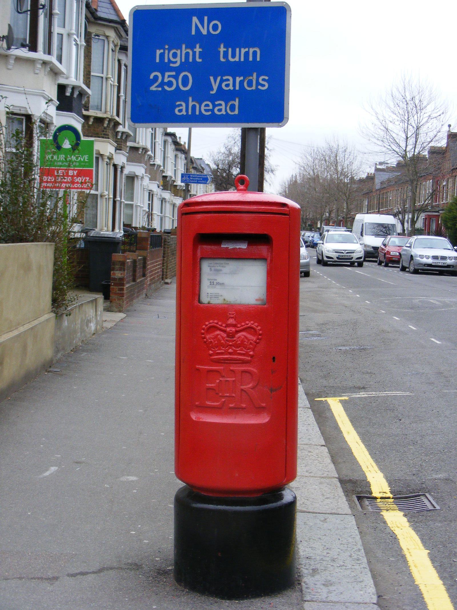 File:E17 Type K Post office letter box - Flickr - sludgegulper.jpg ...
