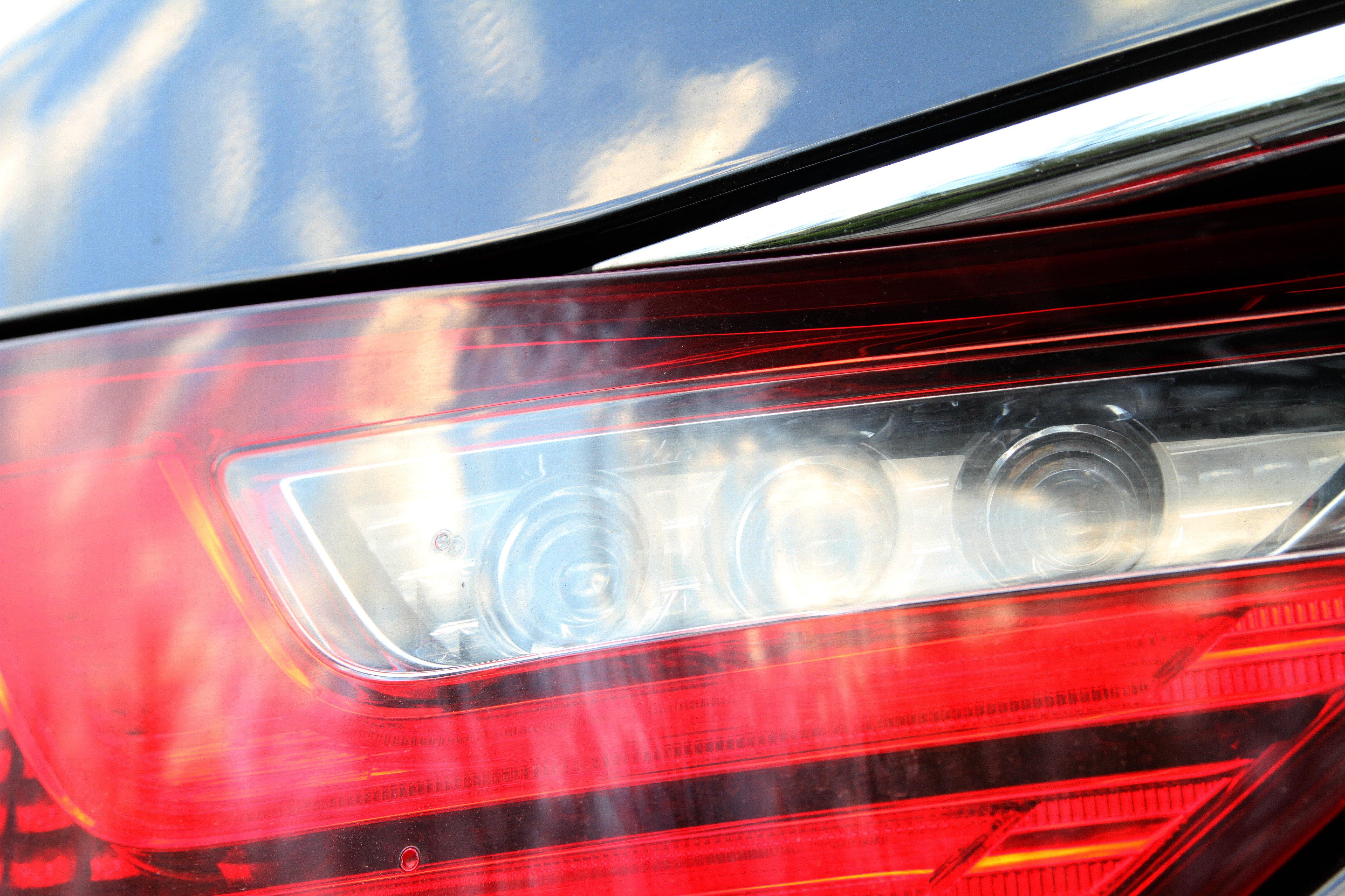 Lexus GS 450h rear lamps, Automobiles, Back, Bulbs, Cars, HQ Photo