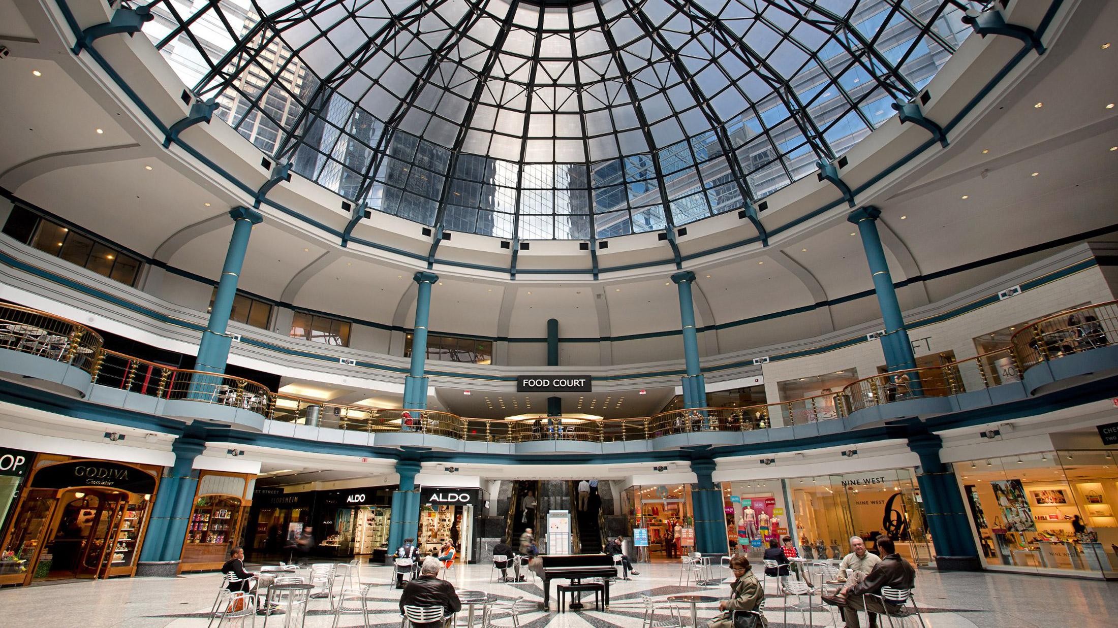 The Shops at Liberty Place — Visit Philadelphia