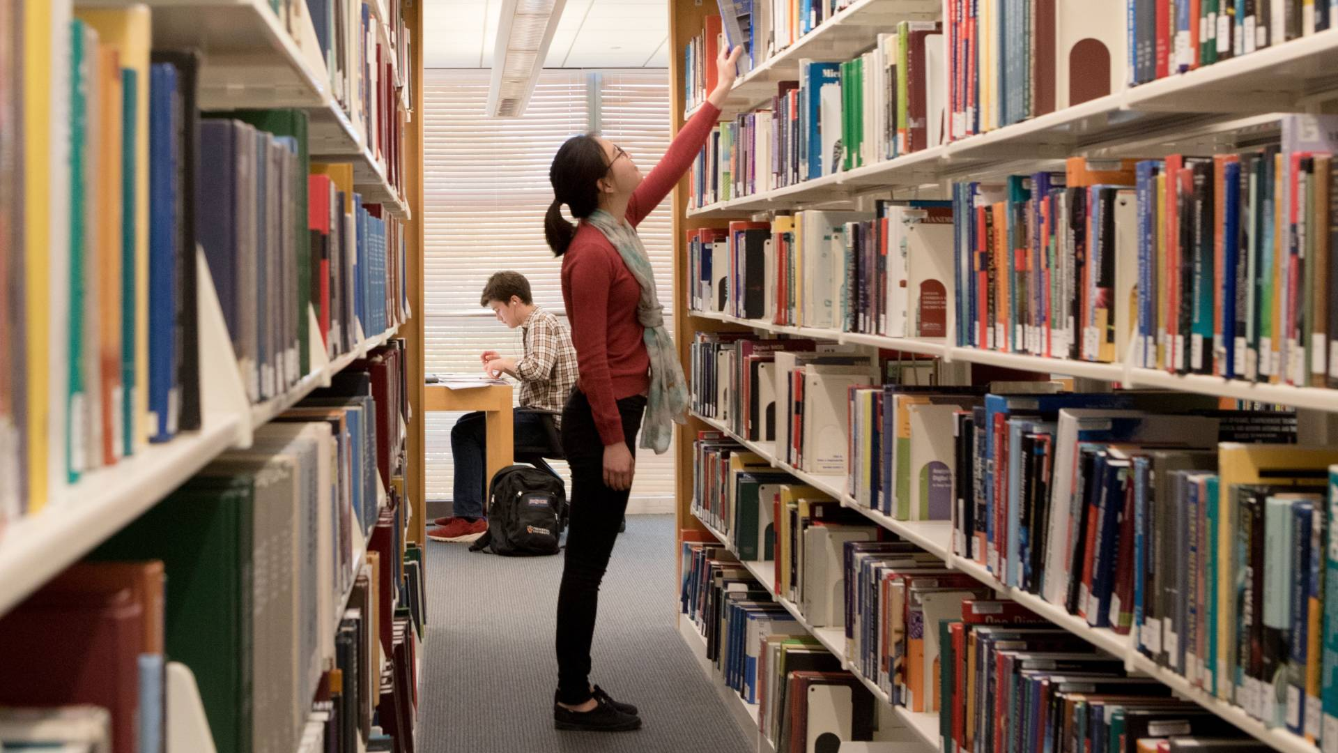 Sharing UNREST through Library Donations - #MEAction