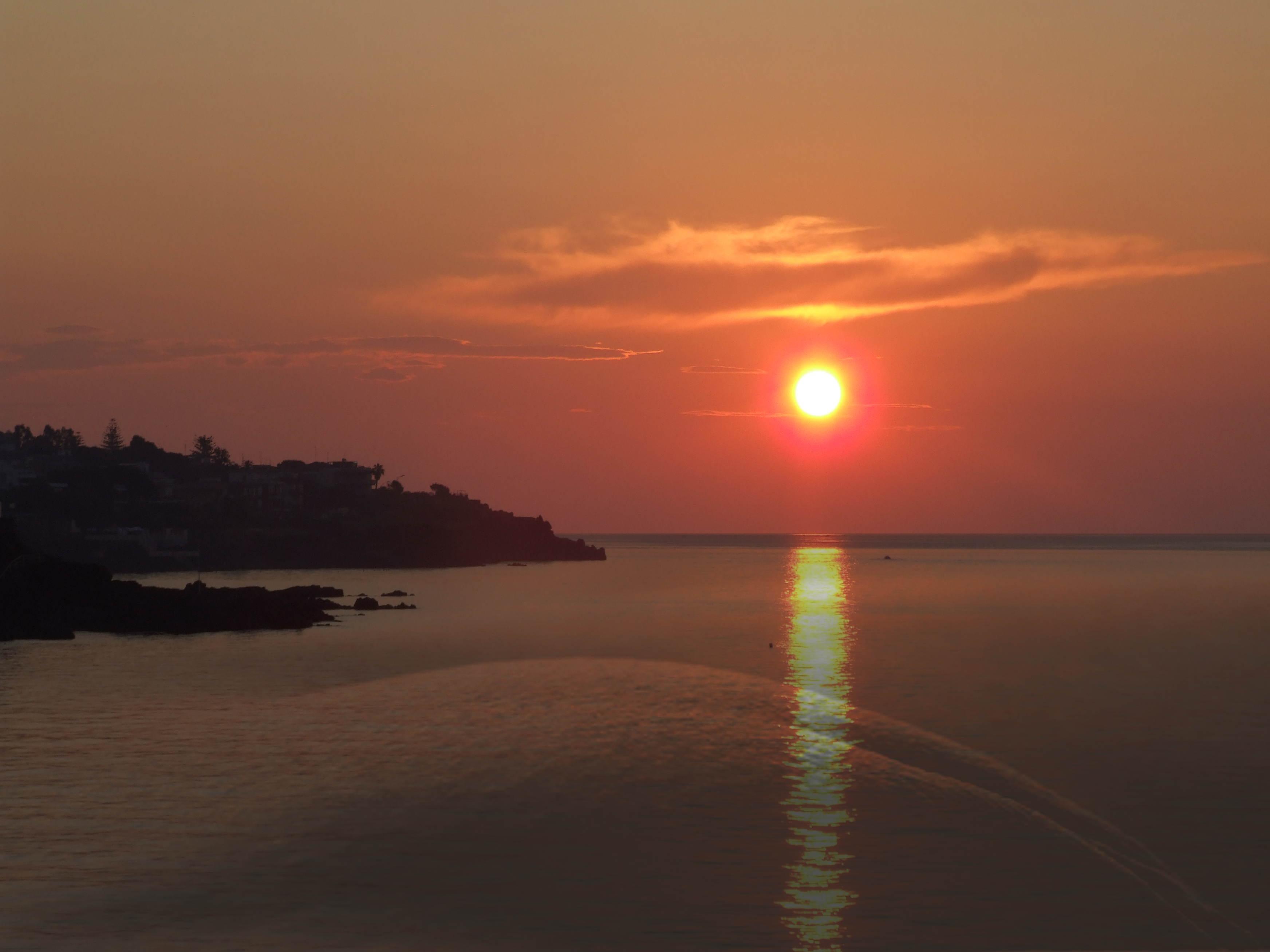 """License Free Photo - Creative Commons by gnuckx, Aci Castello, Sea, Nikon, """"No, HQ Photo"""