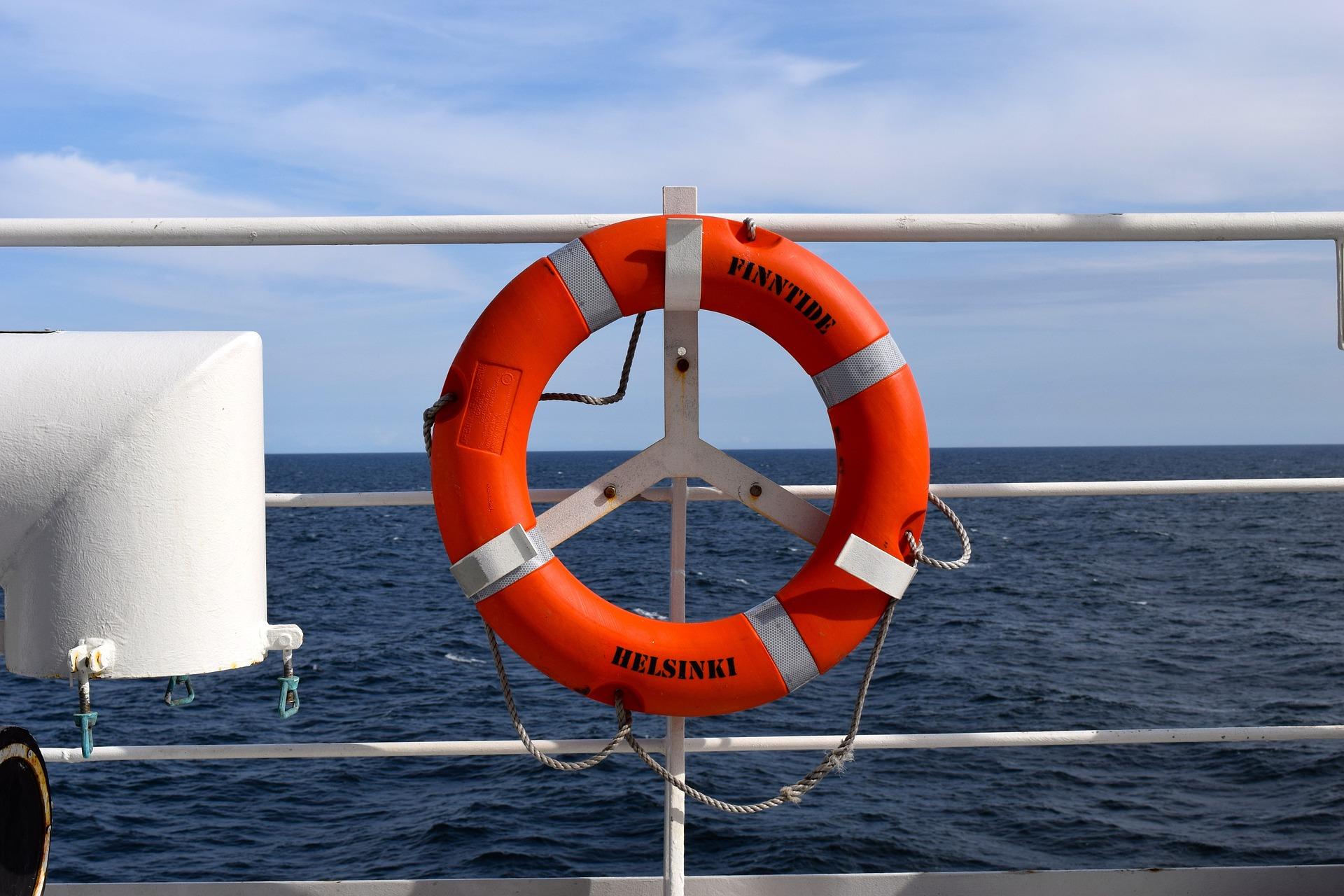 Life Belt, Belt, Blue, Boat, Journey, HQ Photo