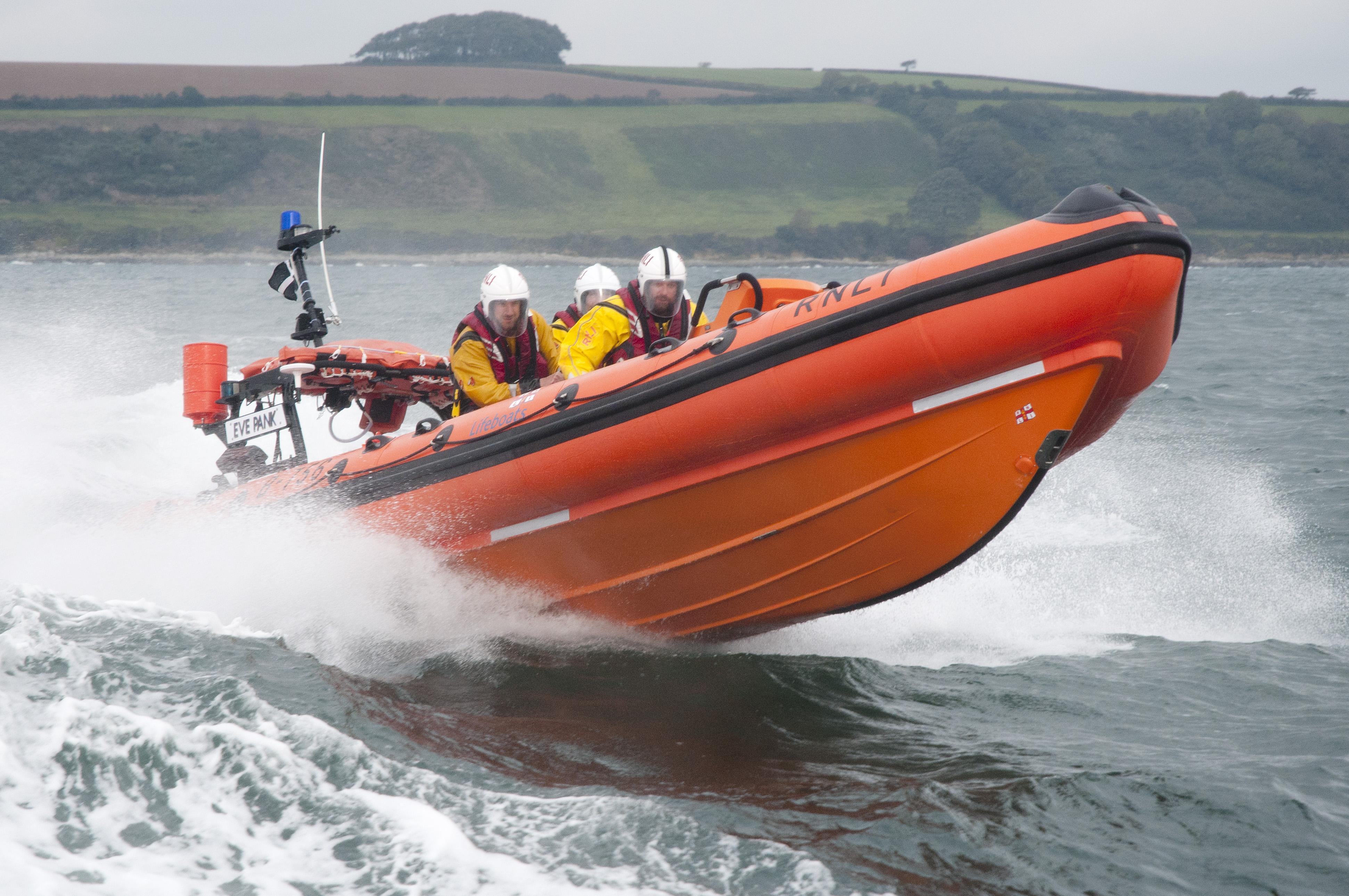 Life boat photo