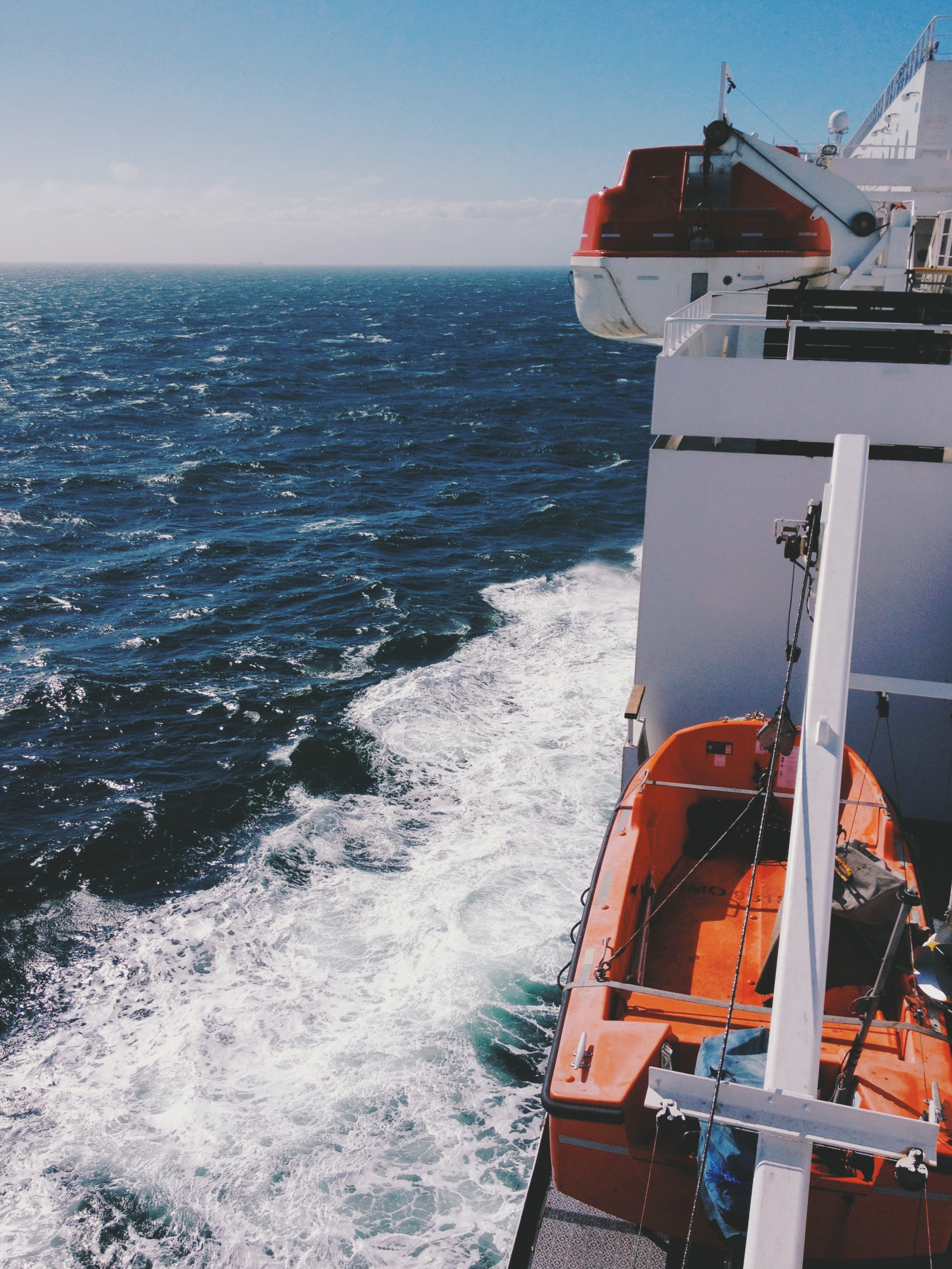 Life Boat, Boat, Life, River, Sea, HQ Photo