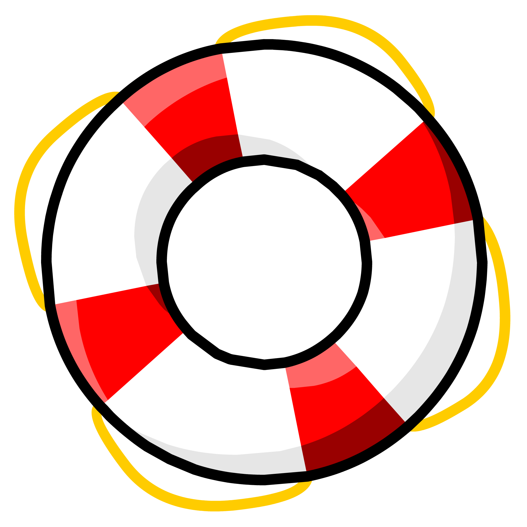 Life Ring pin | Club Penguin Wiki | FANDOM powered by Wikia