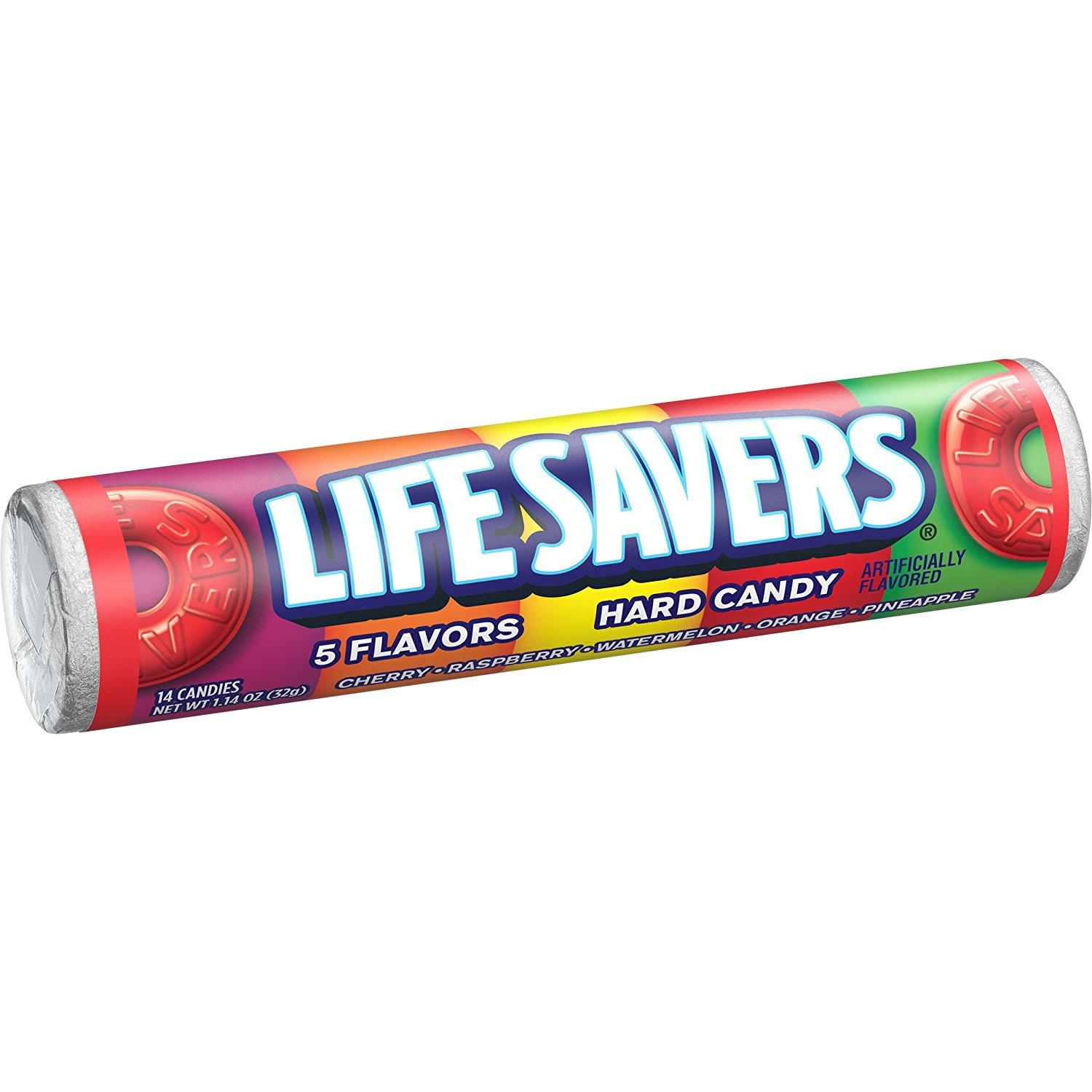 Lifesaver photo