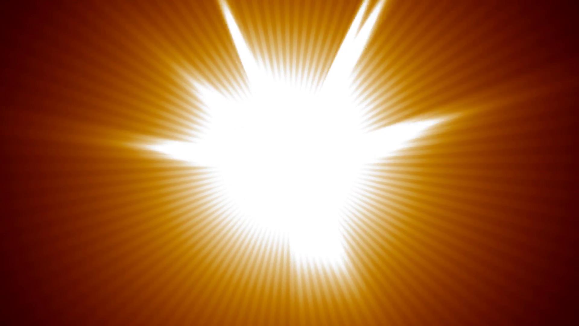 Light Burst from Center Motion Background - Videoblocks