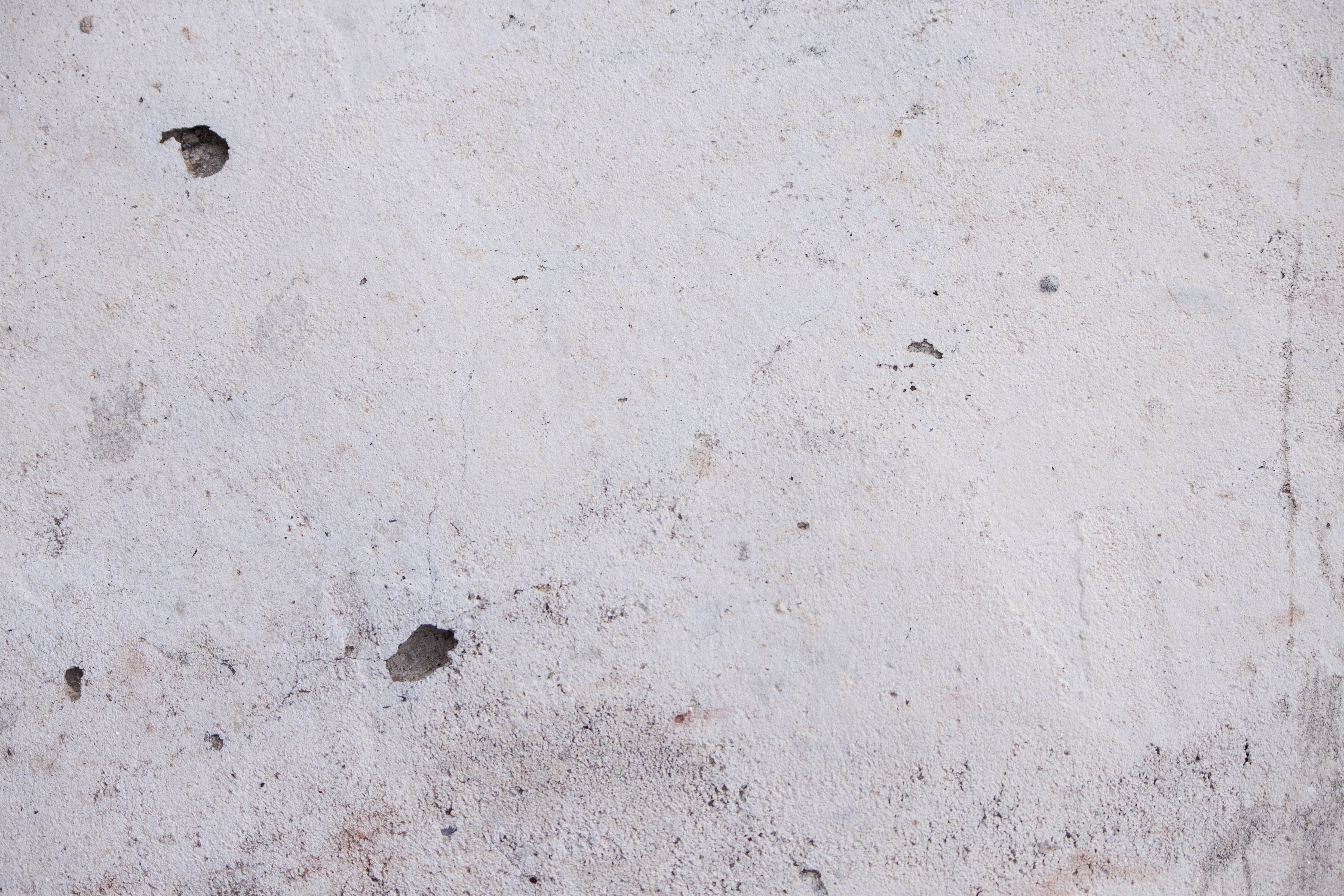 Light Concrete Texture, Surface, Texture, Textured, White, HQ Photo