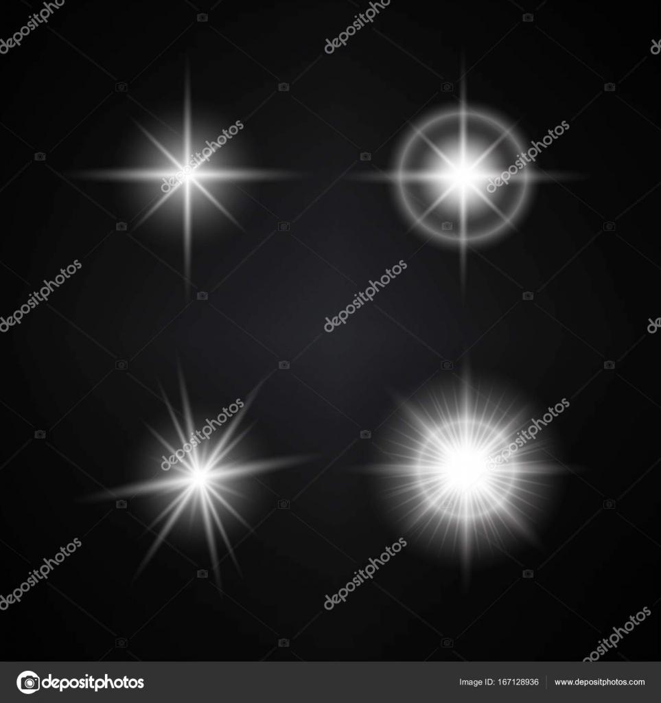 scene light effects — Stock Vector © slasny1988 #167128936