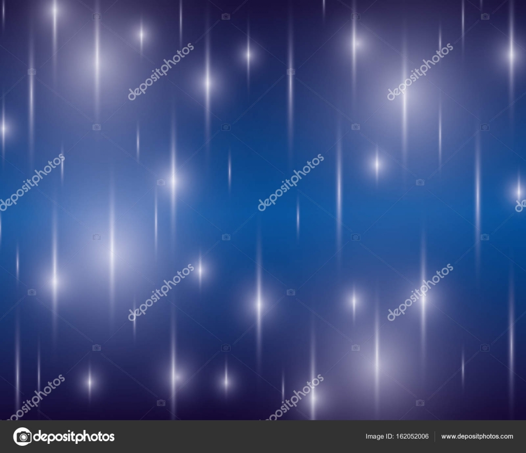 Vector Spotlights. Scene. Light Effects. — Stock Vector ...