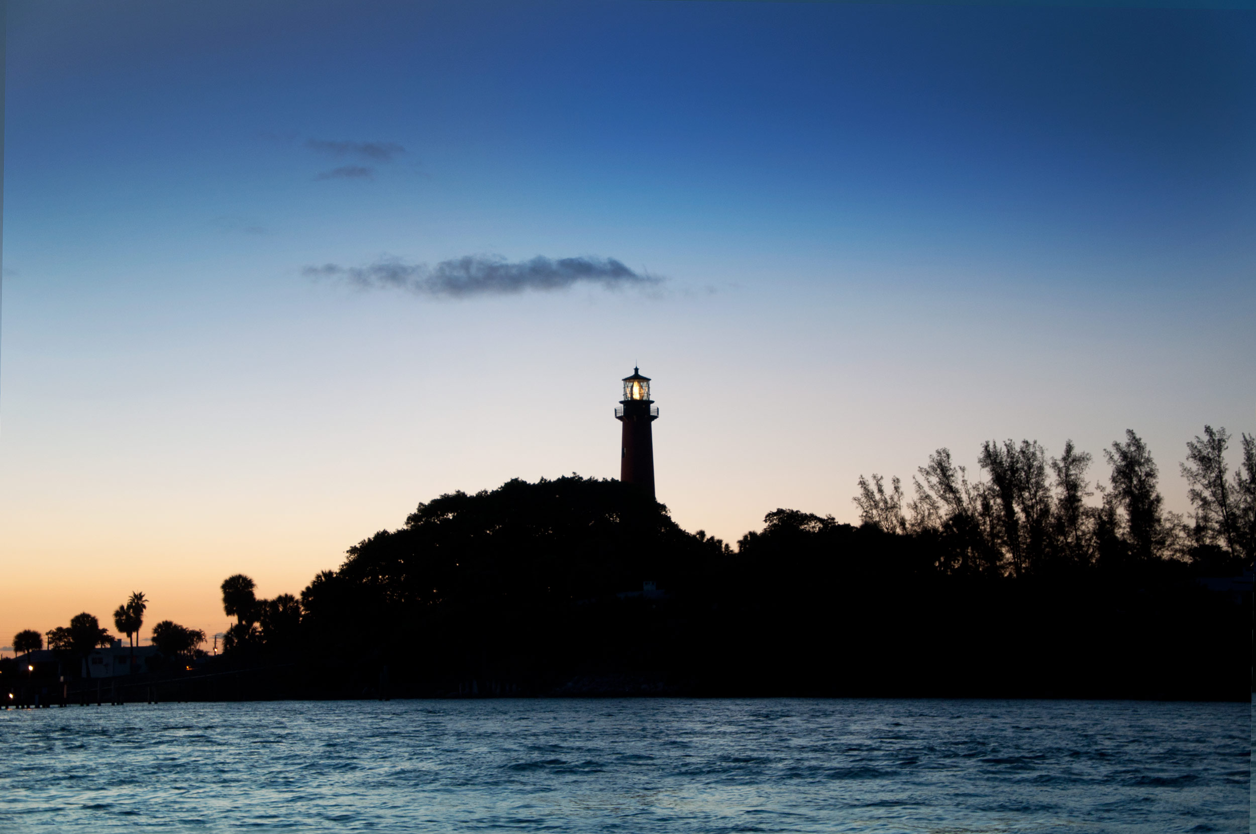 Sunset And Moonrise Tours | Jupiter Inlet Lighthouse and Museum