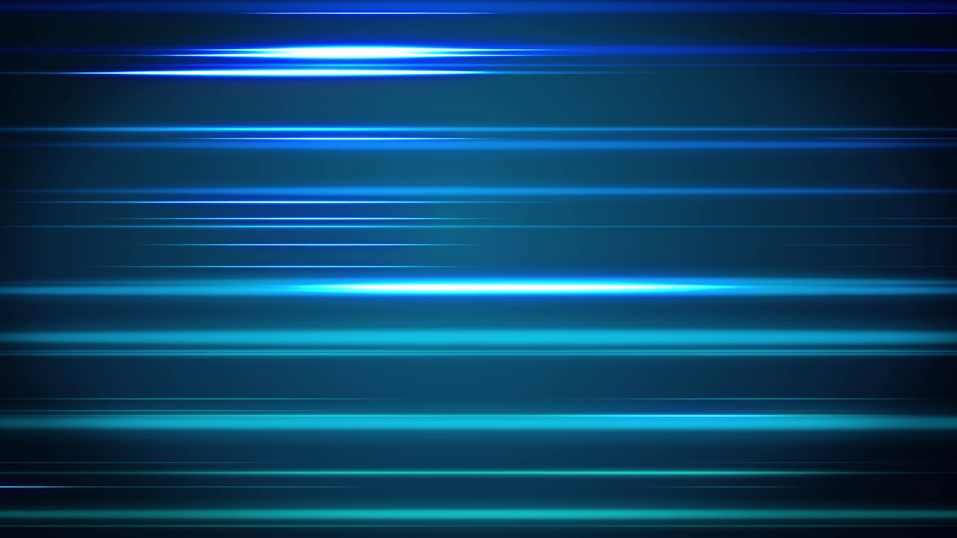 Light blue horizontal lines on a blue background. Stock Video ...