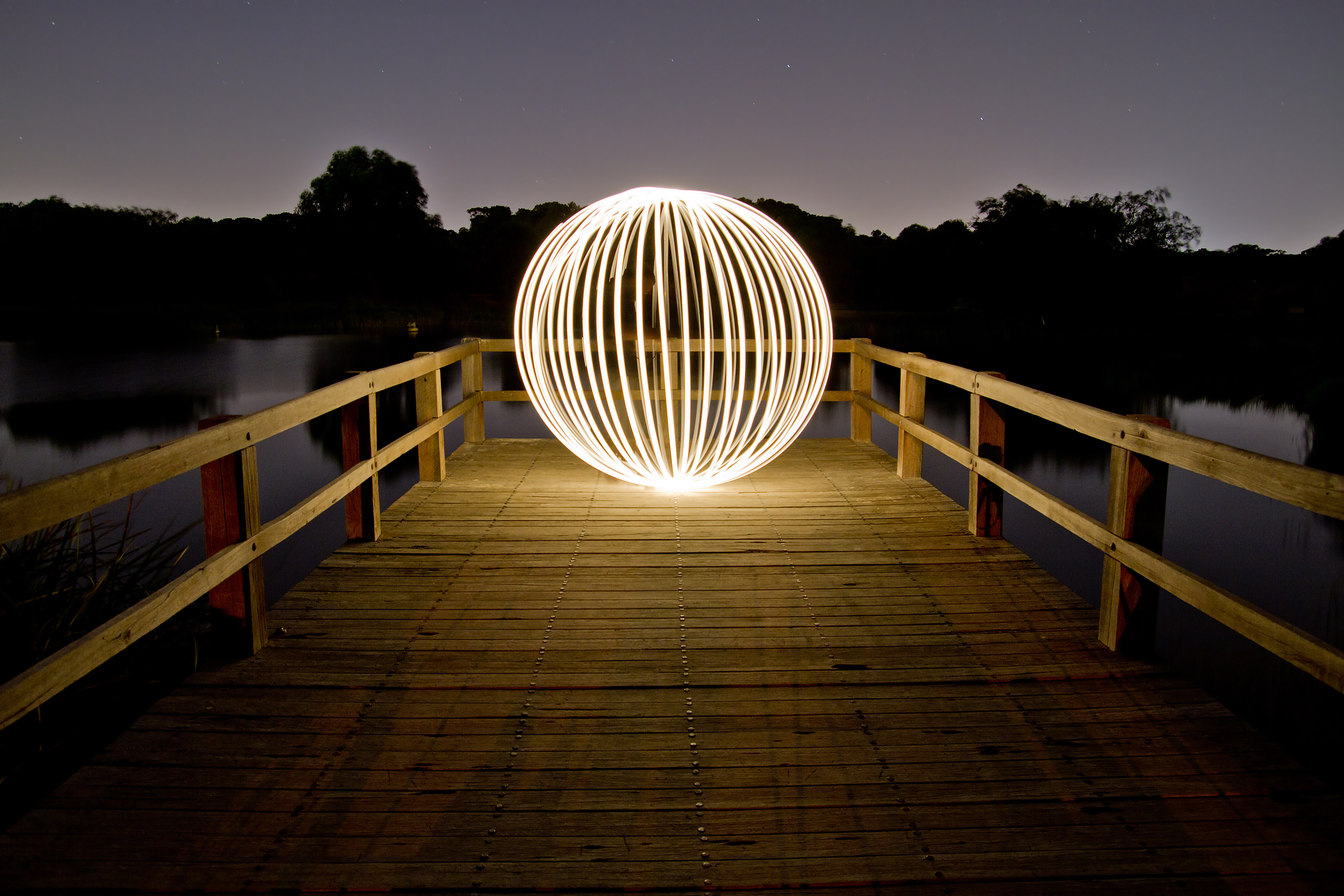 File:Light Painting 1 - Booyeembara Park.jpg - Wikimedia Commons