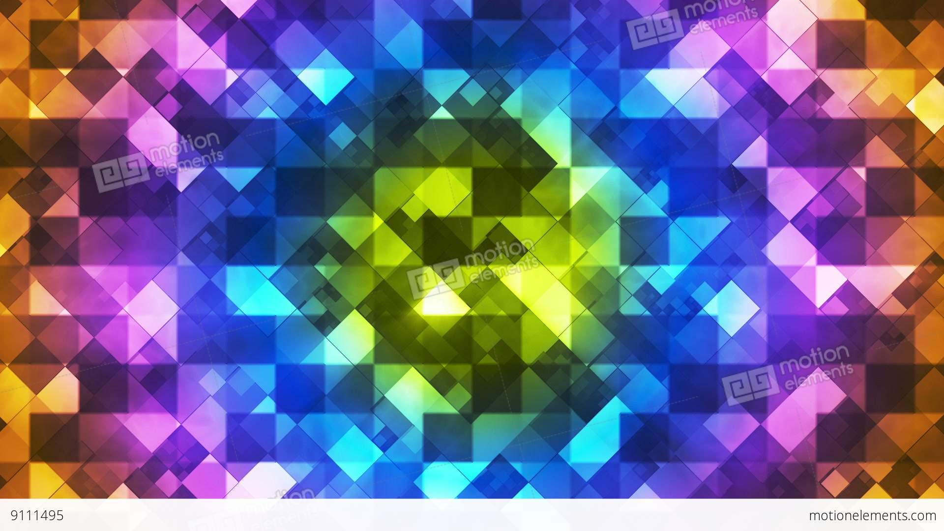 Twinkling Hi-Tech Diamond Light Patterns, Multi Color, Abstract ...