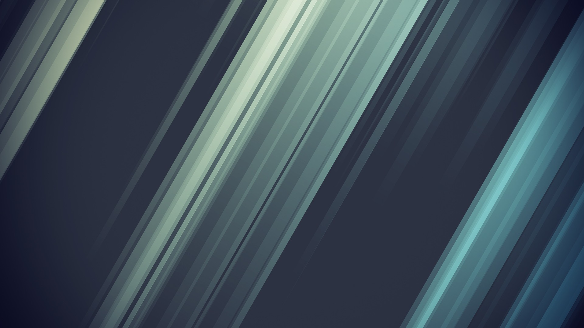 Streaks of Light [OC] : Rainmeter